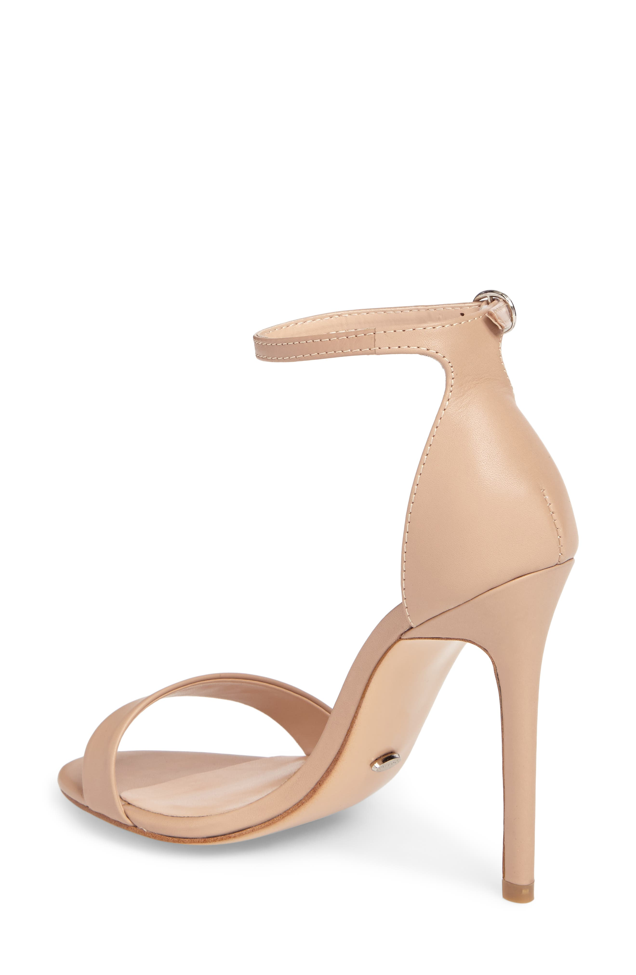 Alternate Image 2  - Tony Bianco Karvan Ankle Strap Sandal (Women)
