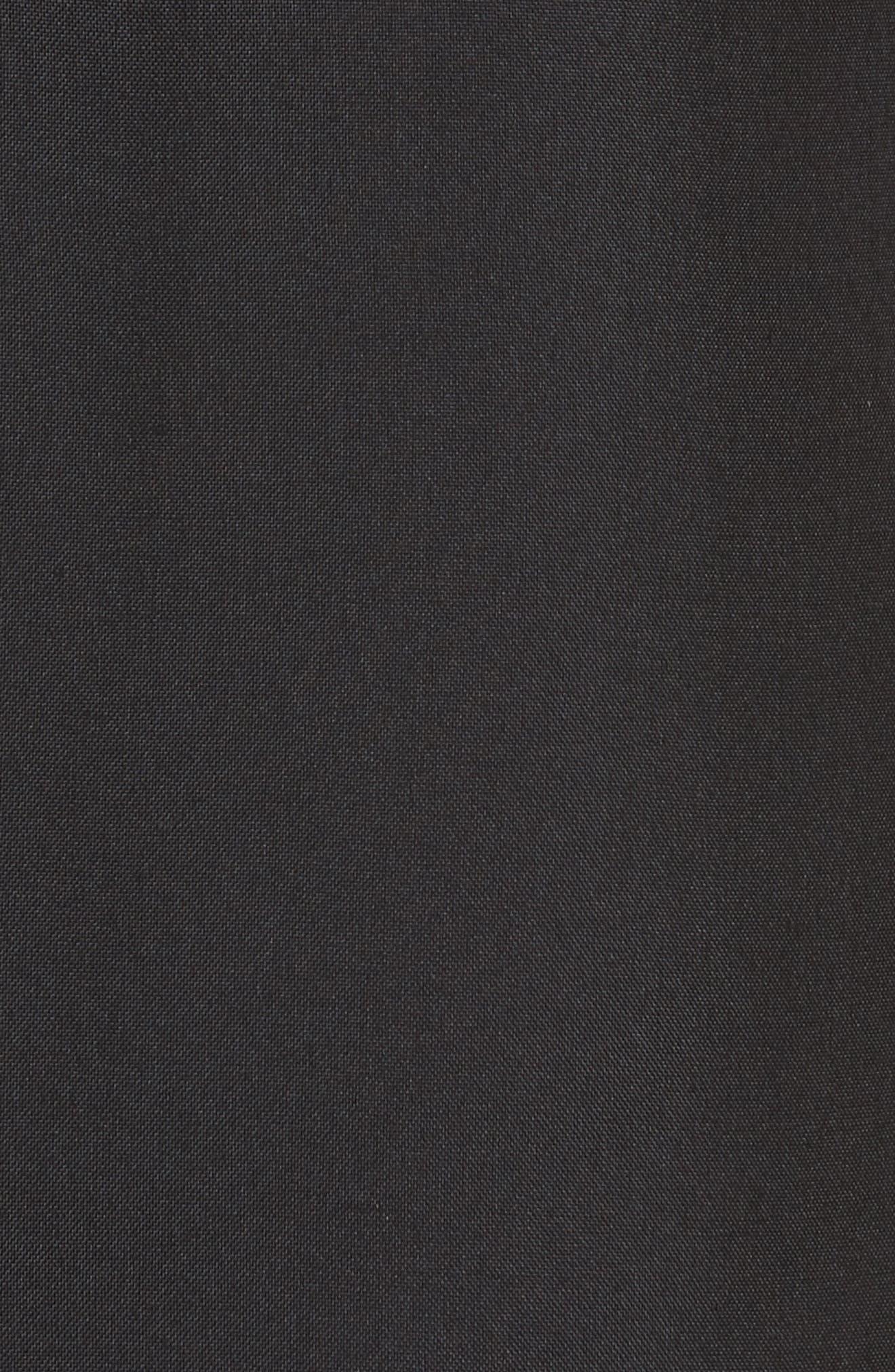 Alternate Image 5  - MARC JACOBS Silk Tulle Ruffle Dress