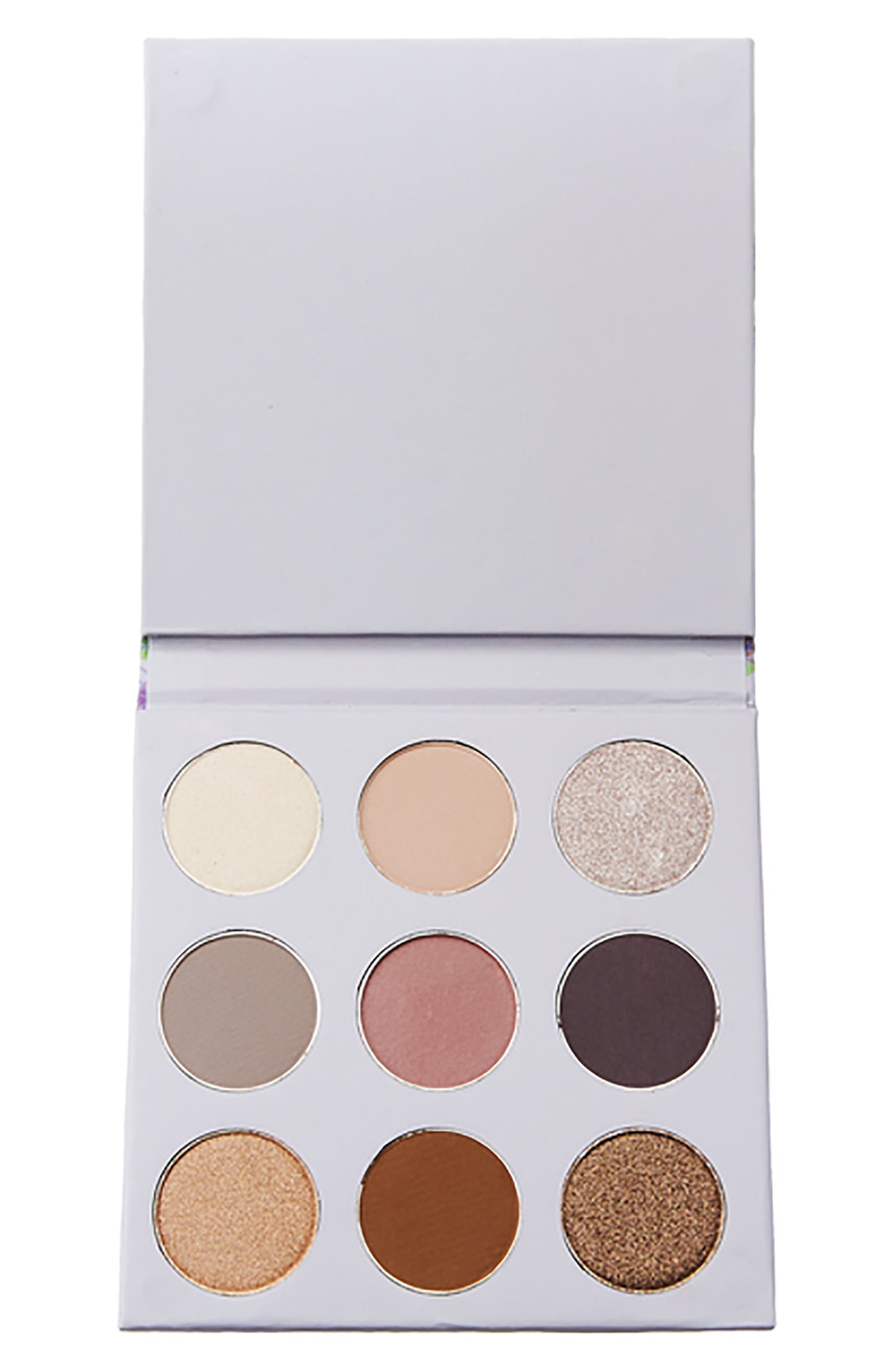 Alternate Image 1 Selected - Winky Lux Cashmere Kitten Palette (Nordstrom Exclusive)