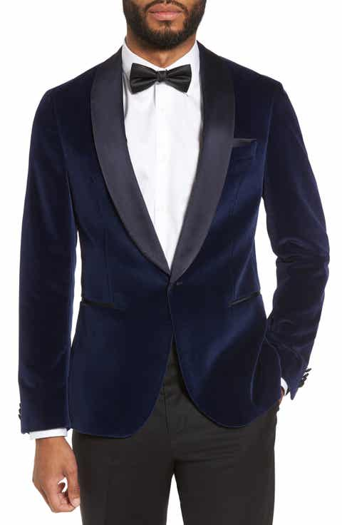 Cotton Blazers & Sport Coats for Men | Nordstrom