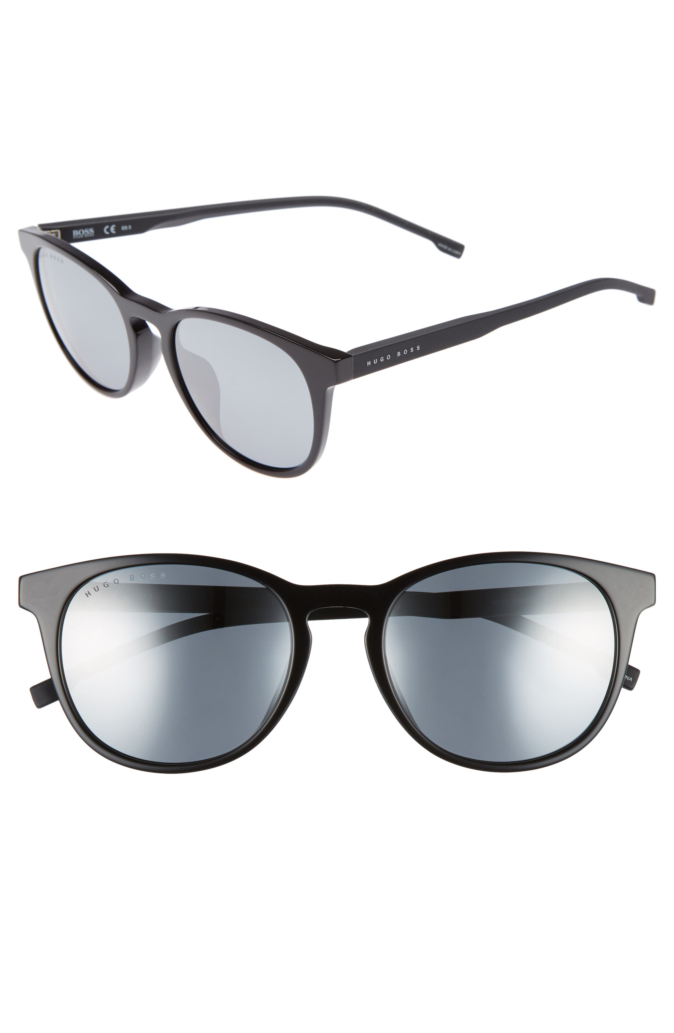 BOSS 54mm Sunglasses