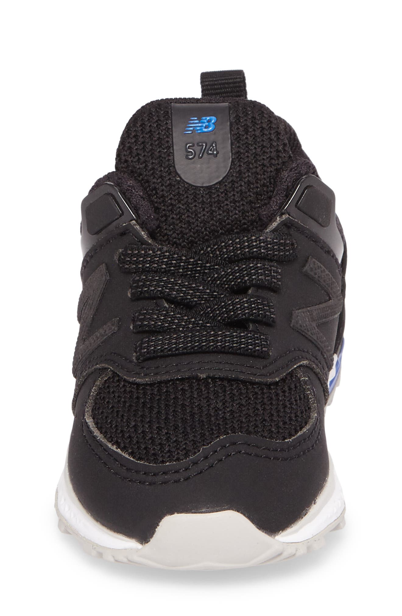 Alternate Image 4  - New Balance 574 Sport Sneaker (Baby, Walker, Toddler, Little Kid & Big Kid)