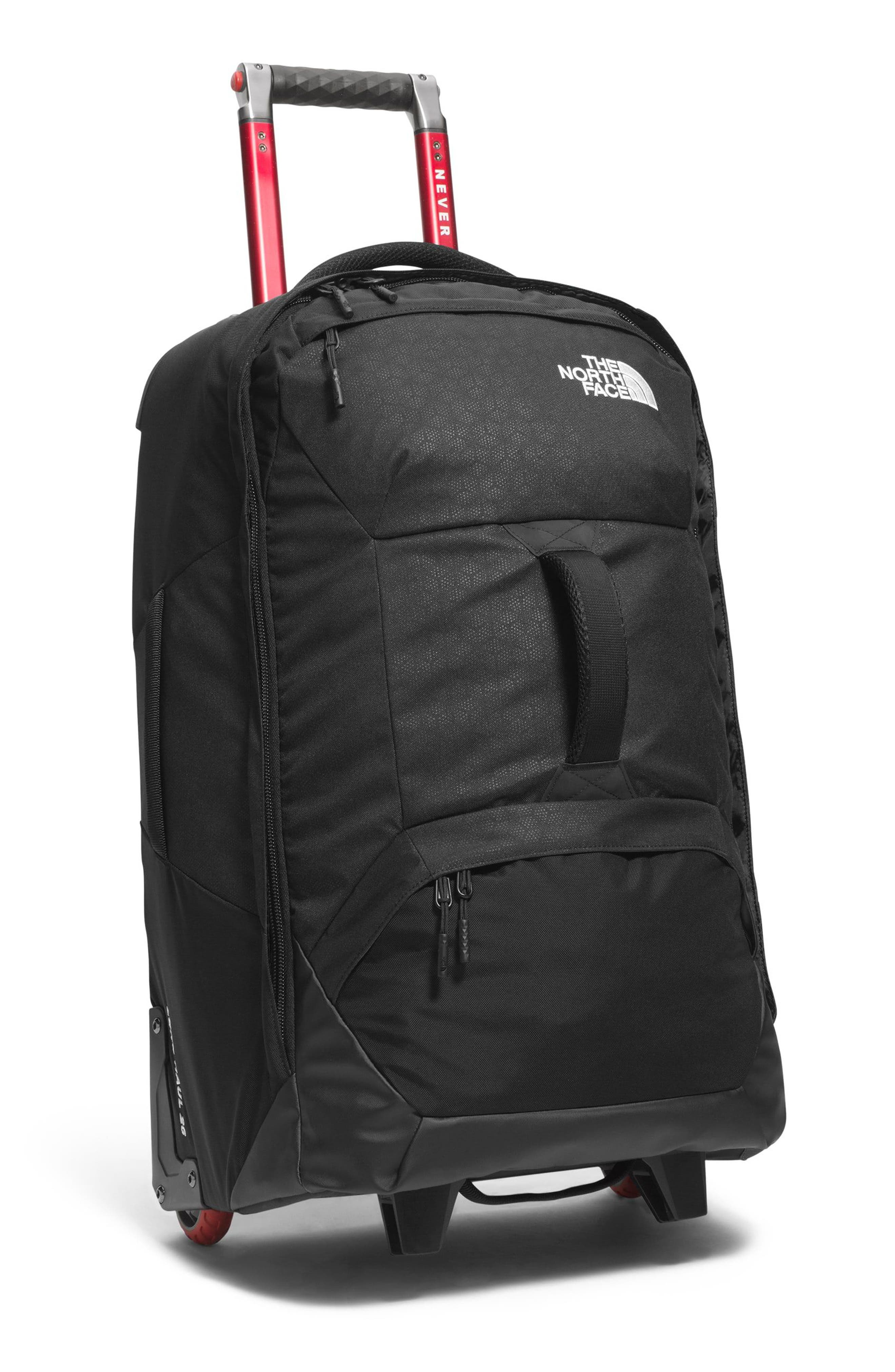 Main Image - The North Face Long Haul 26-Inch Rolling Duffel Bag