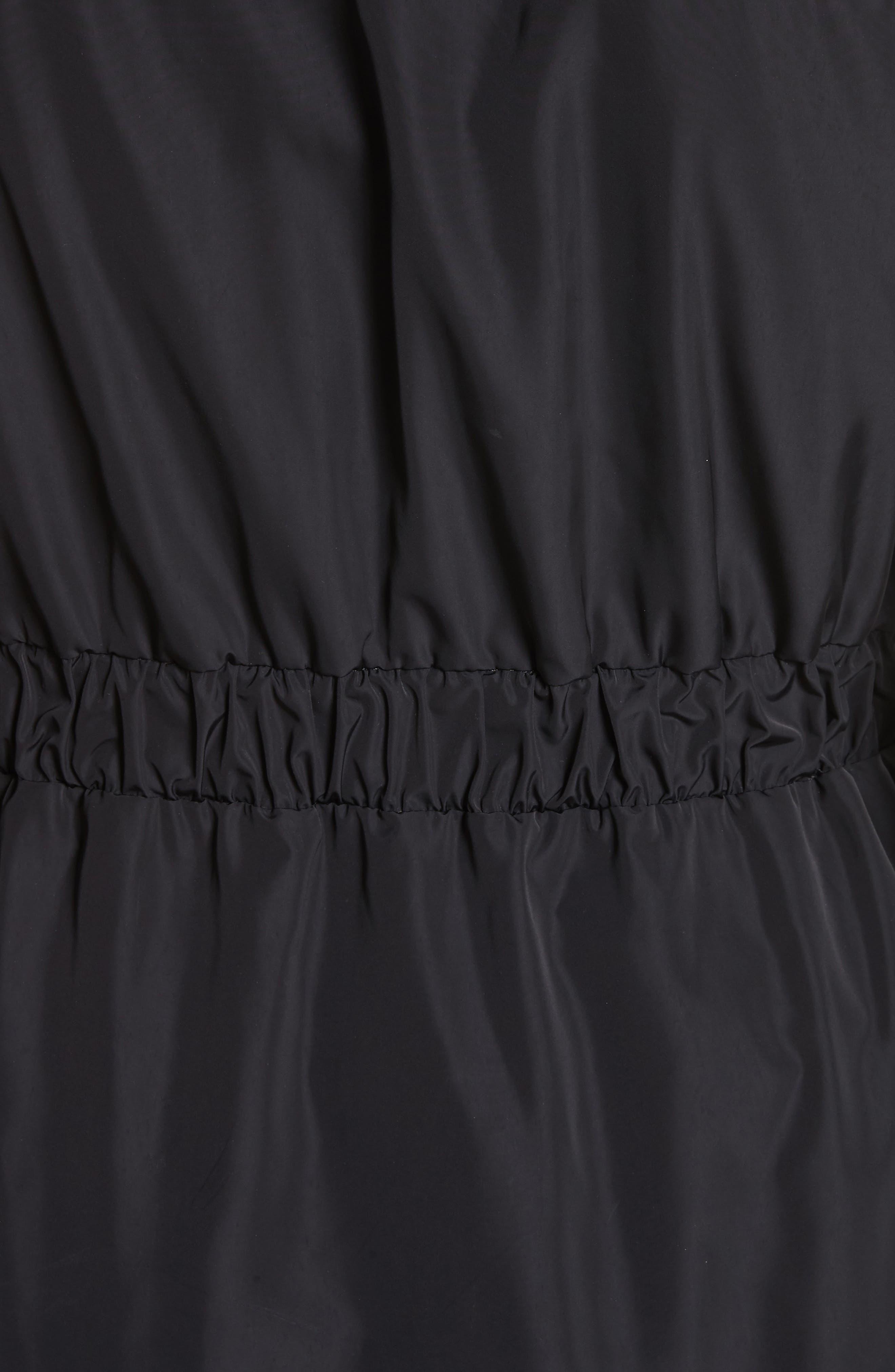 Alternate Image 5  - Moncler Disthene Water Resistant Hooded Jacket