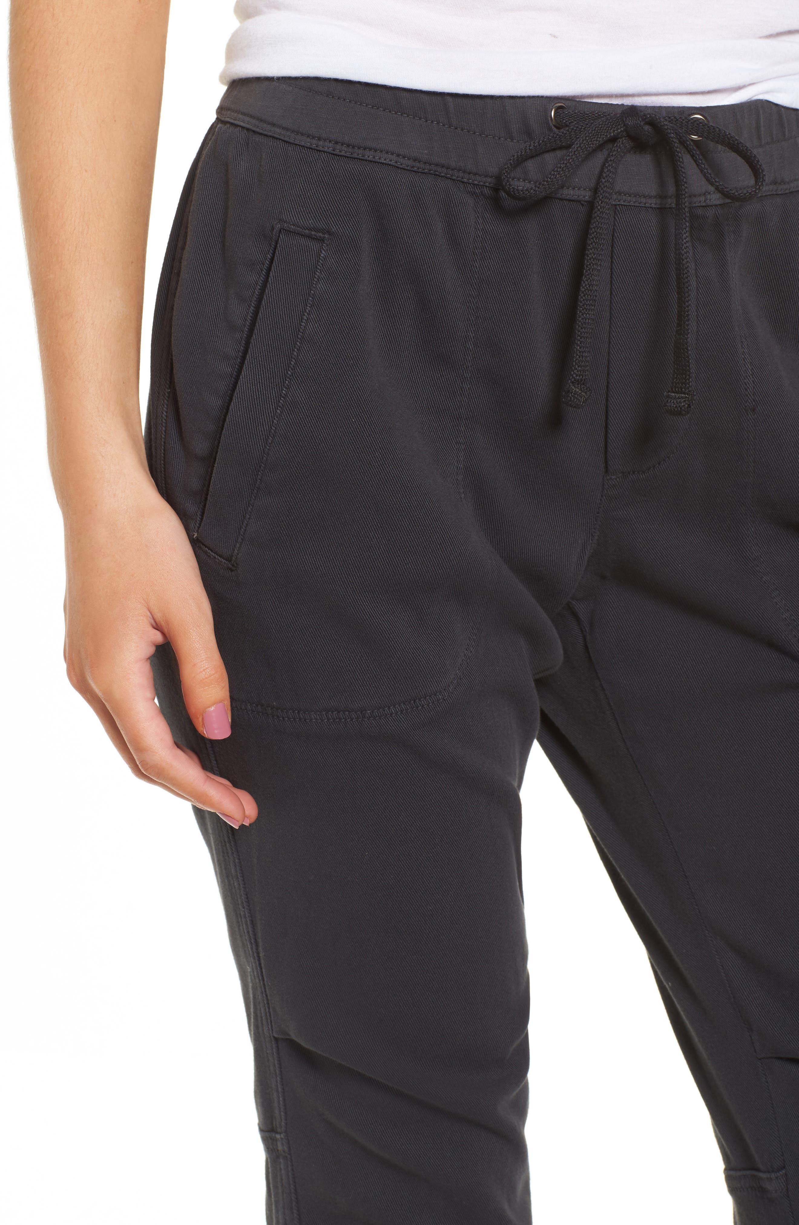 Alternate Image 4  - James Perse Utility Pants