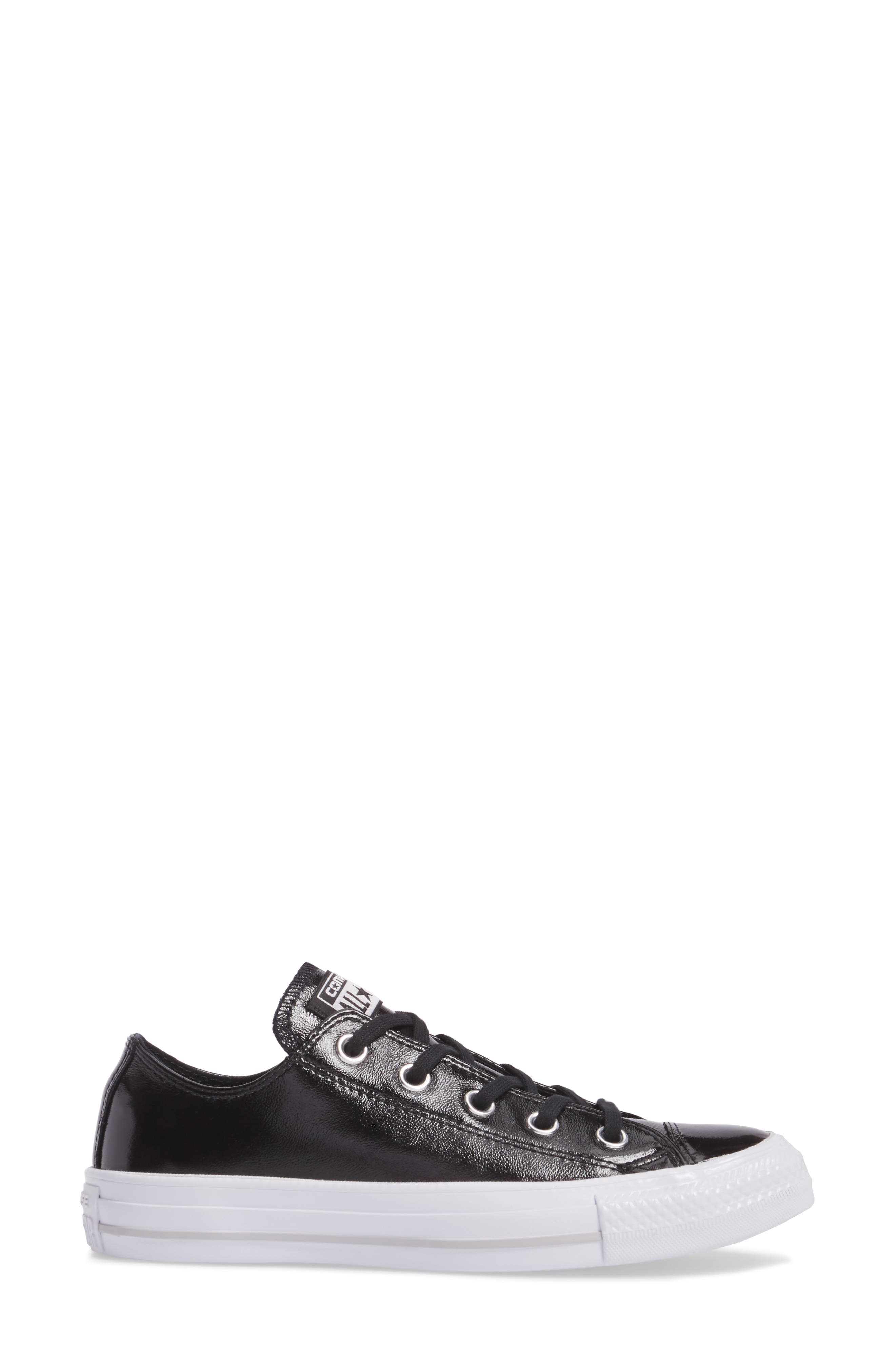 Alternate Image 3  - Converse Chuck Taylor® All Star® Seasonal Ox Low Top Sneaker (Women)