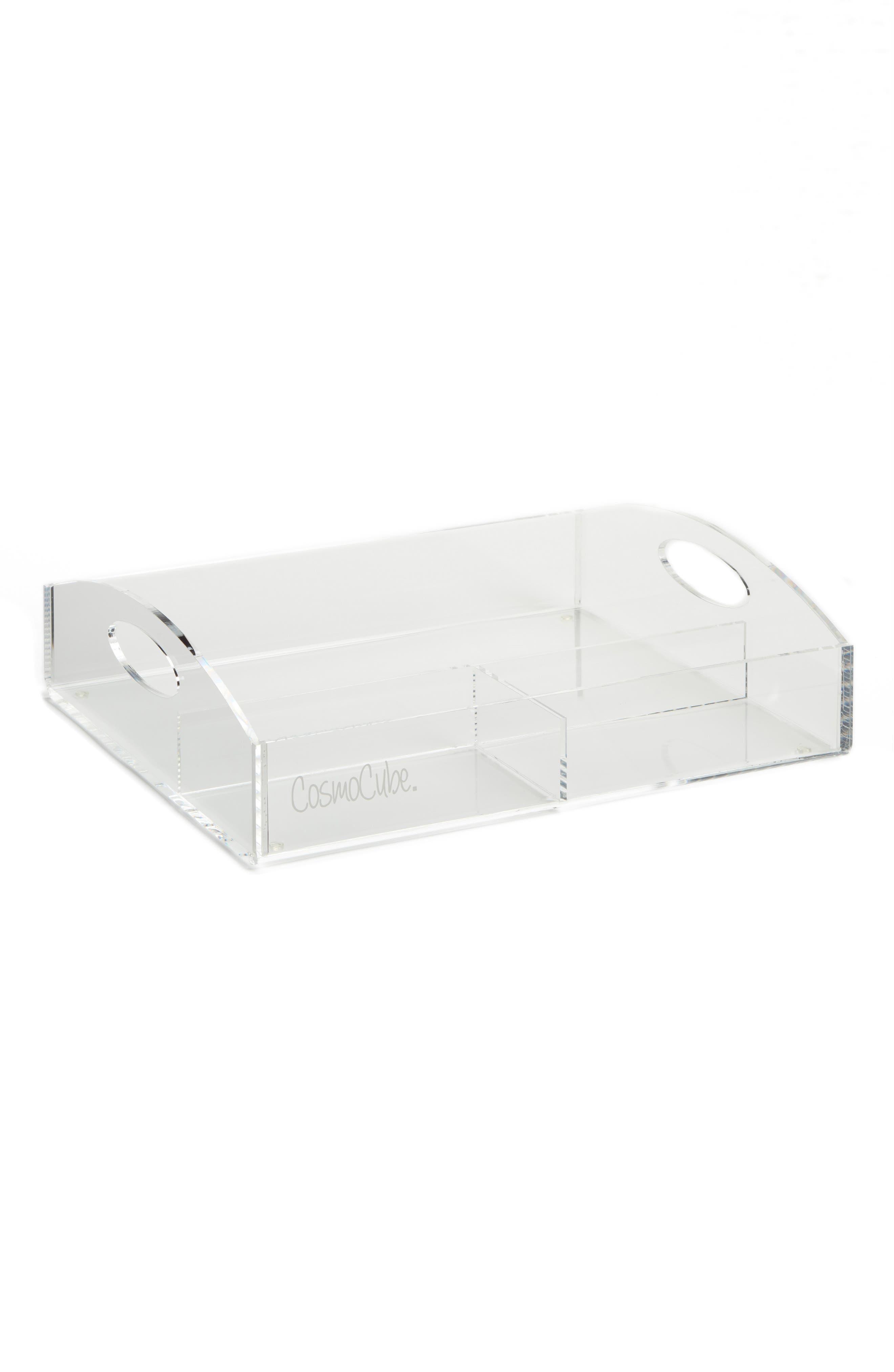 Alternate Image 1 Selected - CosmoCube® Vanity Tray