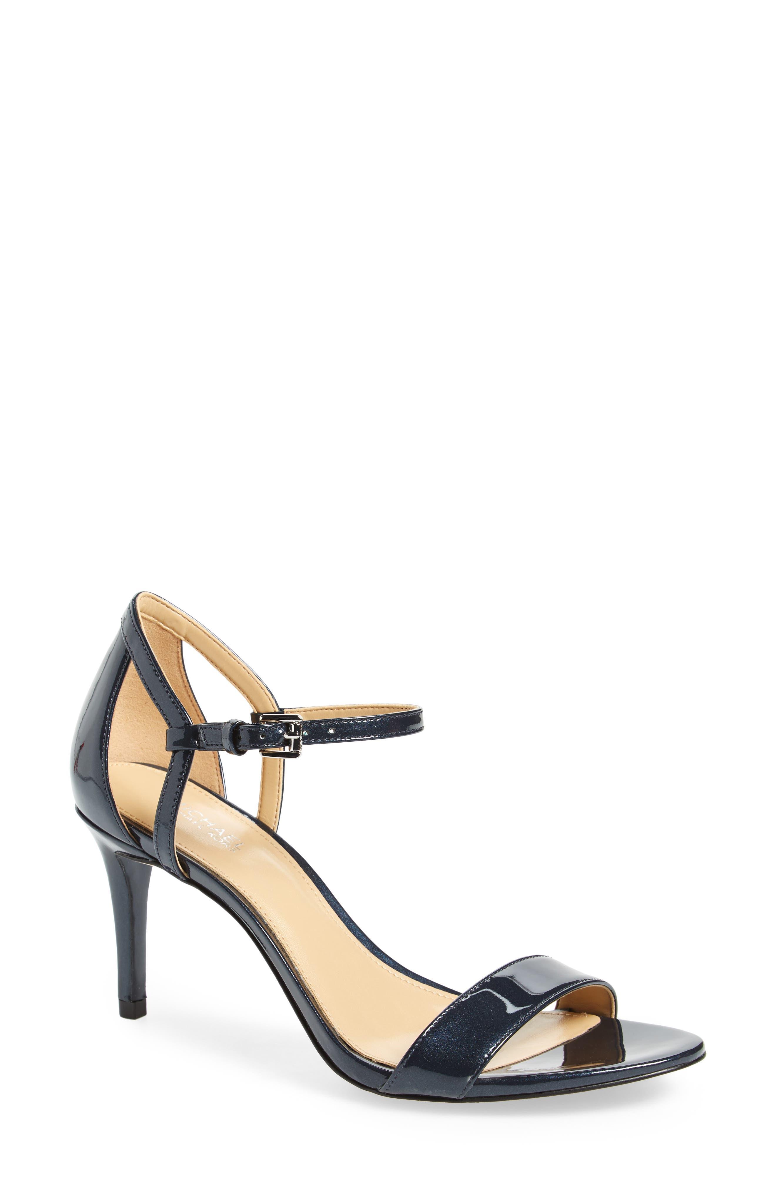 Main Image - MICHAEL Michael Kors 'Simone' Sandal (Women)