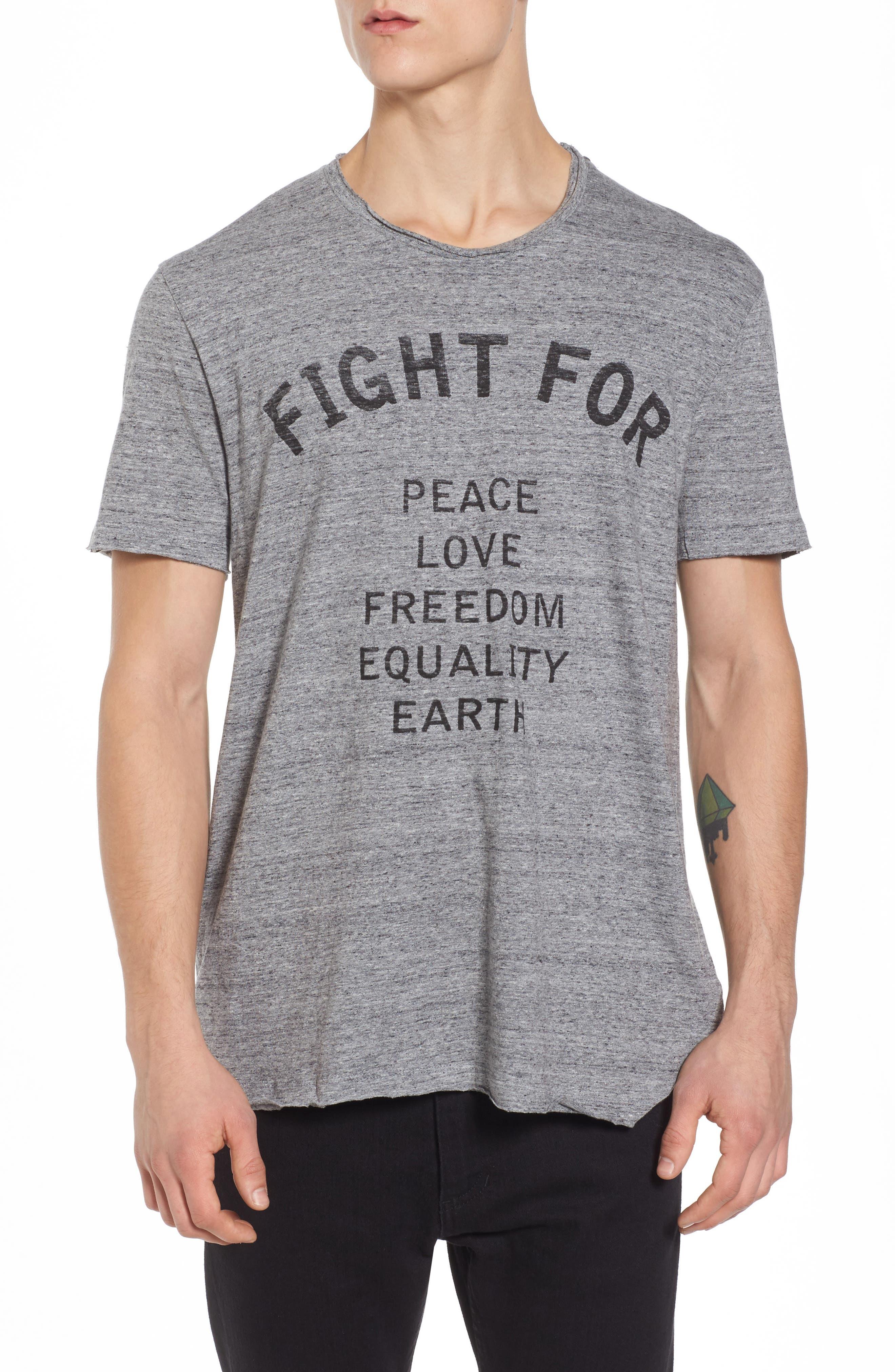 Main Image - ELEVENPARIS Noght T-Shirt