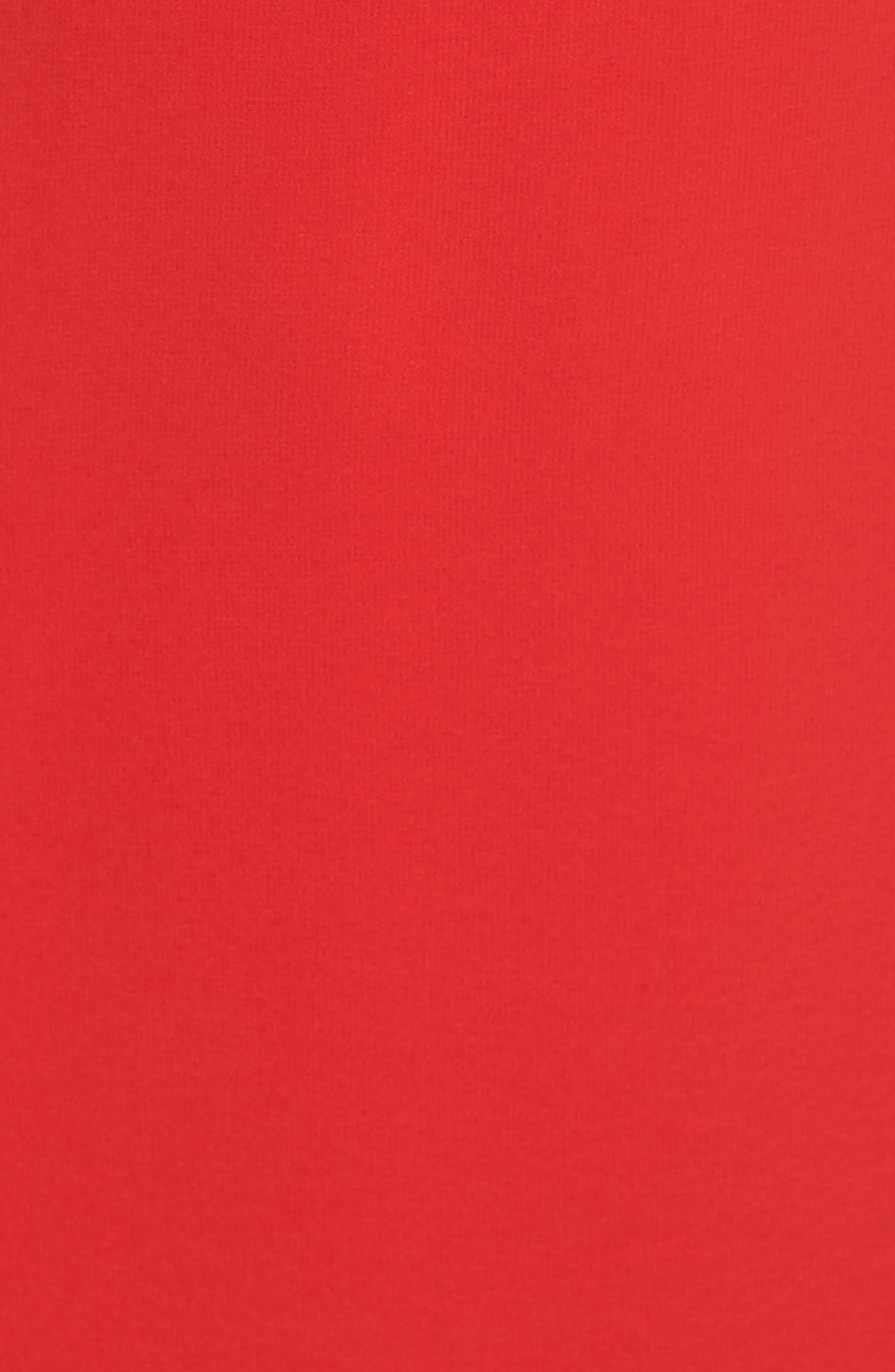 Alternate Image 5  - Bardot Ivie Asymmetrical Sheath Dress