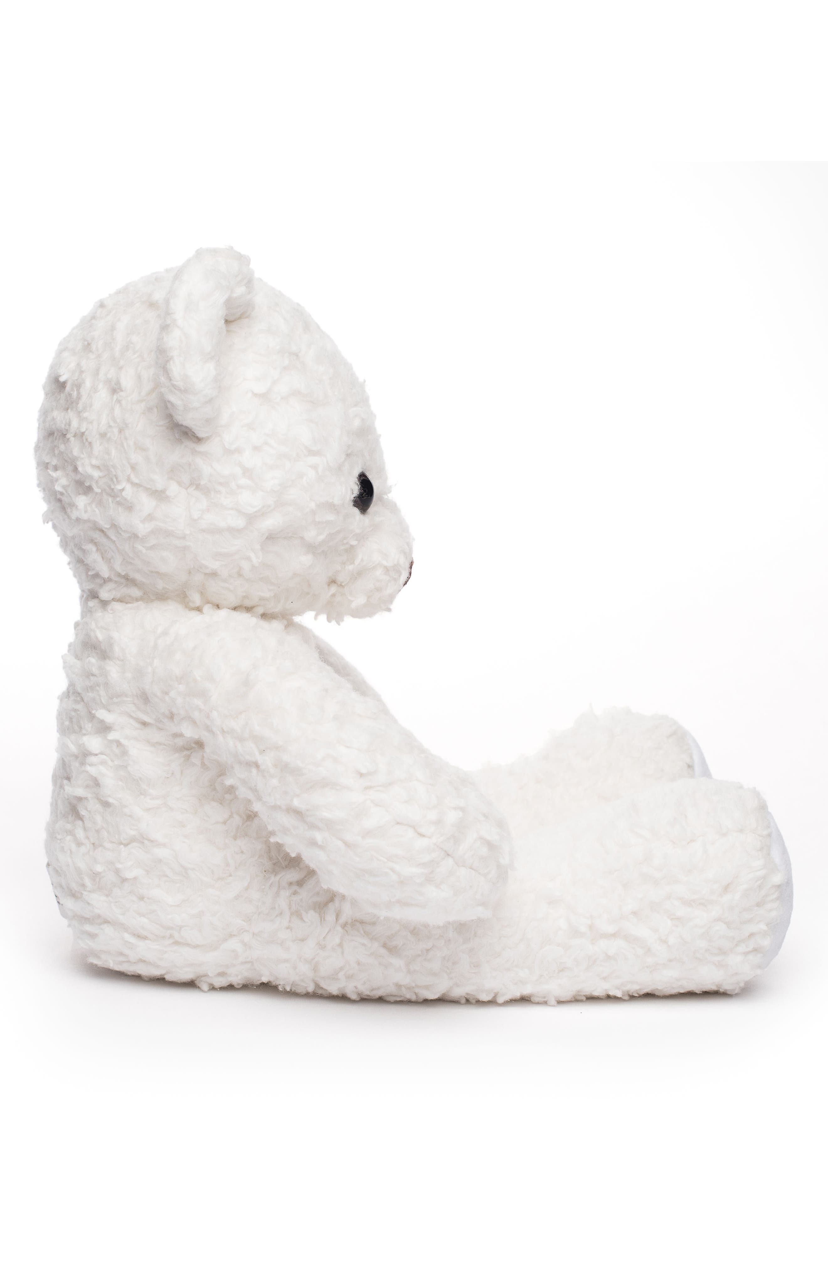Alternate Image 3  - Bears for Humanity Medium Stuffed Bear