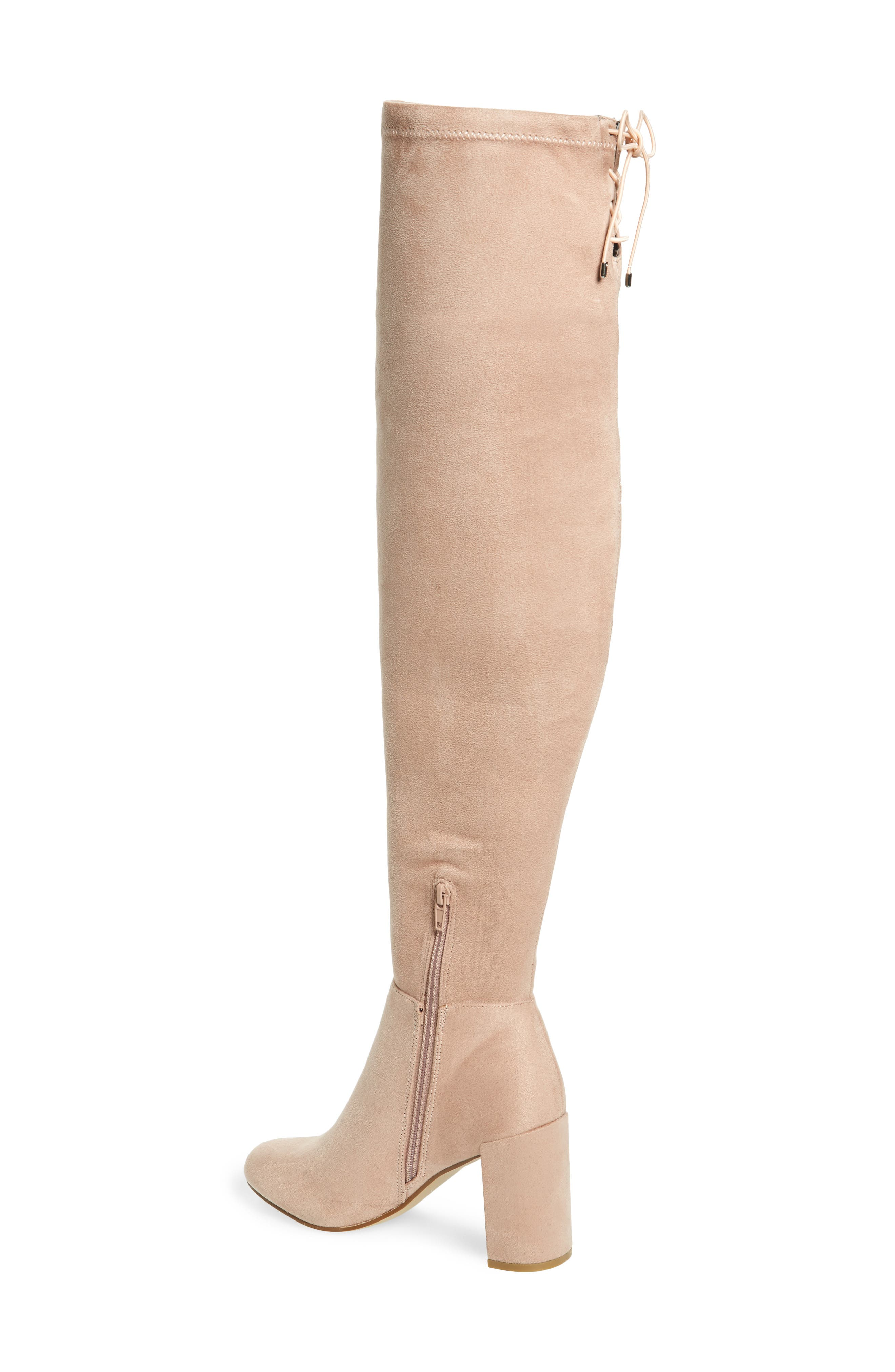 Alternate Image 2  - Chinese Laundry Krush Over the Knee Boot (Women)