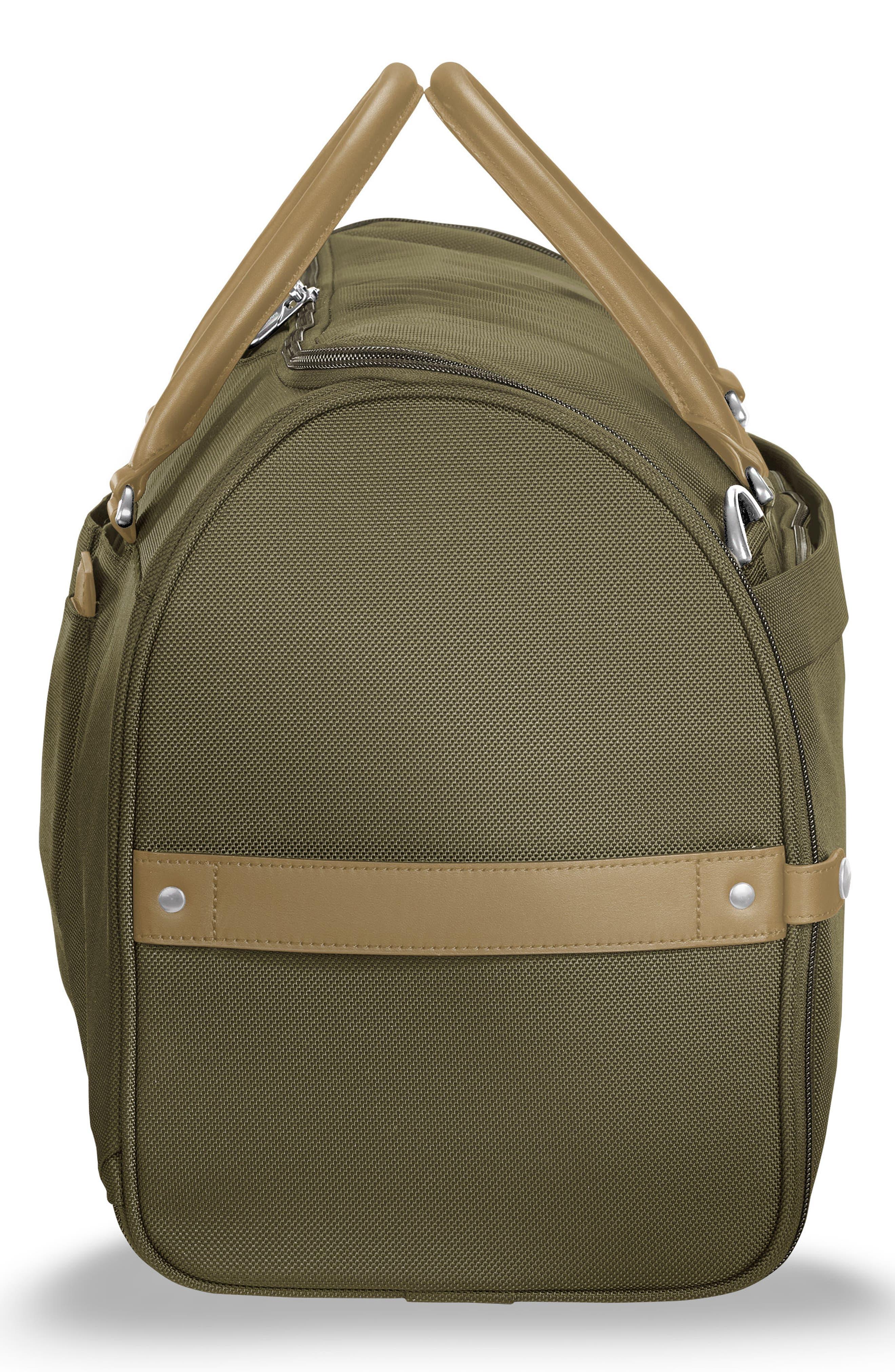 Alternate Image 6  - Briggs & Riley Baseline Suiter Duffel Bag