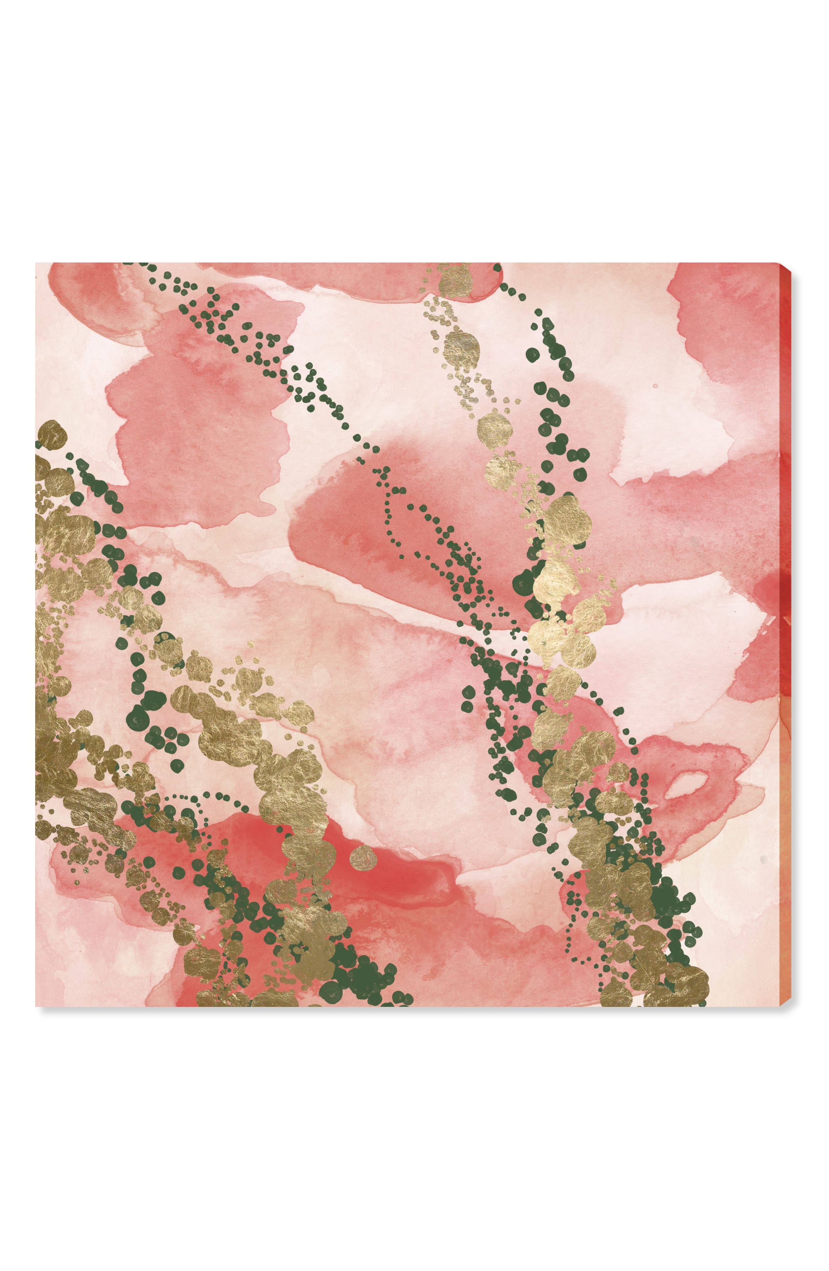 Oliver Gal Even More Plant Love Canvas Wall Art