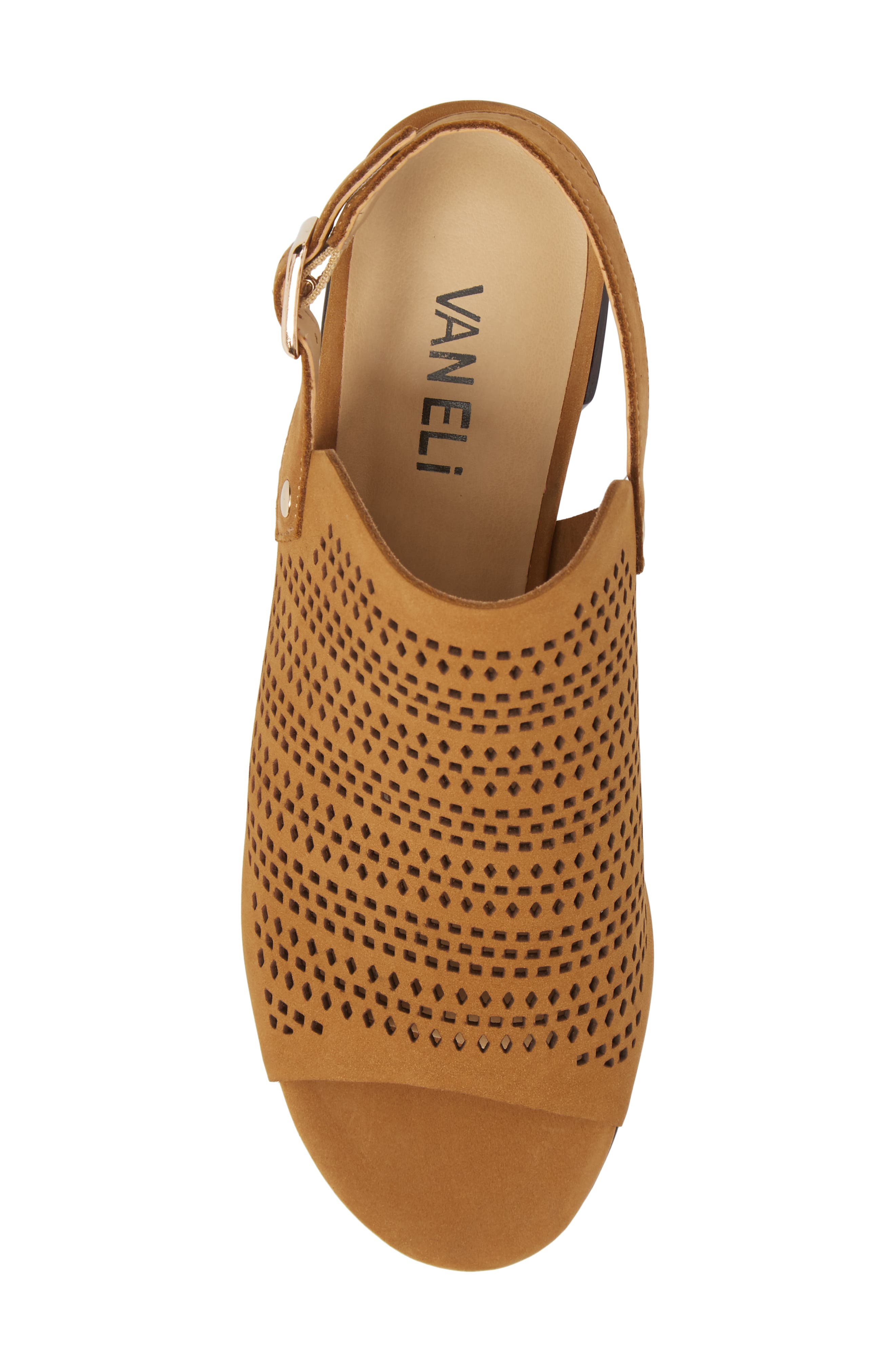 Alternate Image 5  - VANELi Cadena Sandal (Women)