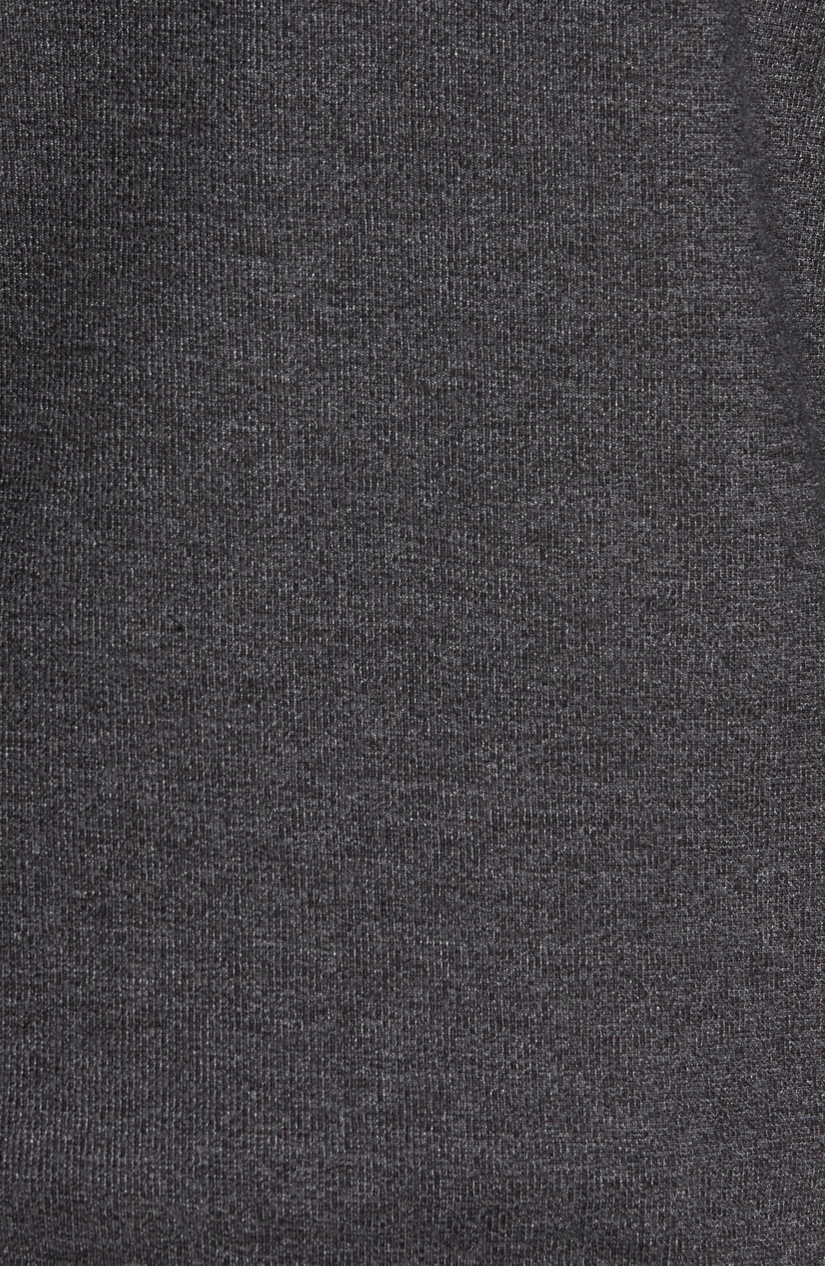 Alternate Image 5  - Travis Mathew Snare Zip Front Hooded Cardigan