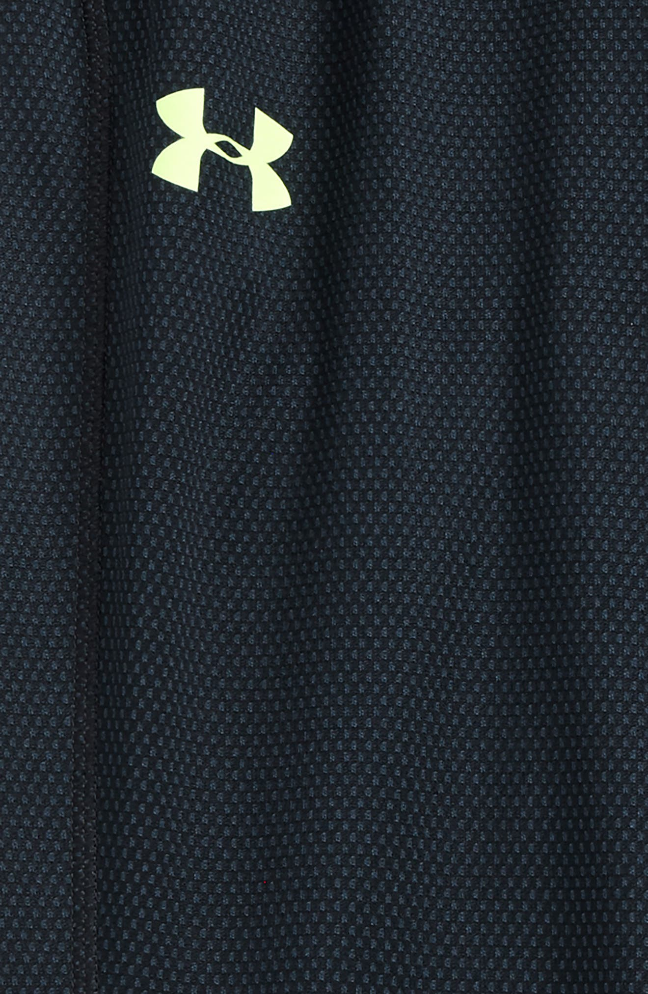 Alternate Image 2  - Under Armour Tech Mesh Pants (Big Boys)