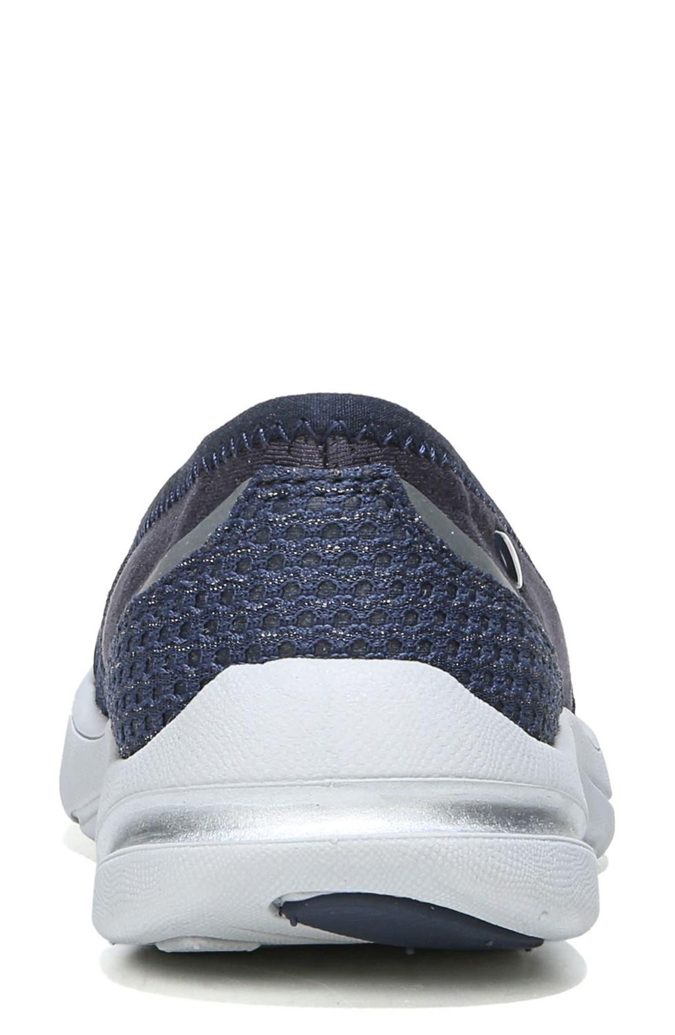 Alternate Image 6  - BZees Lollipop Slip-On Sneaker (Women)