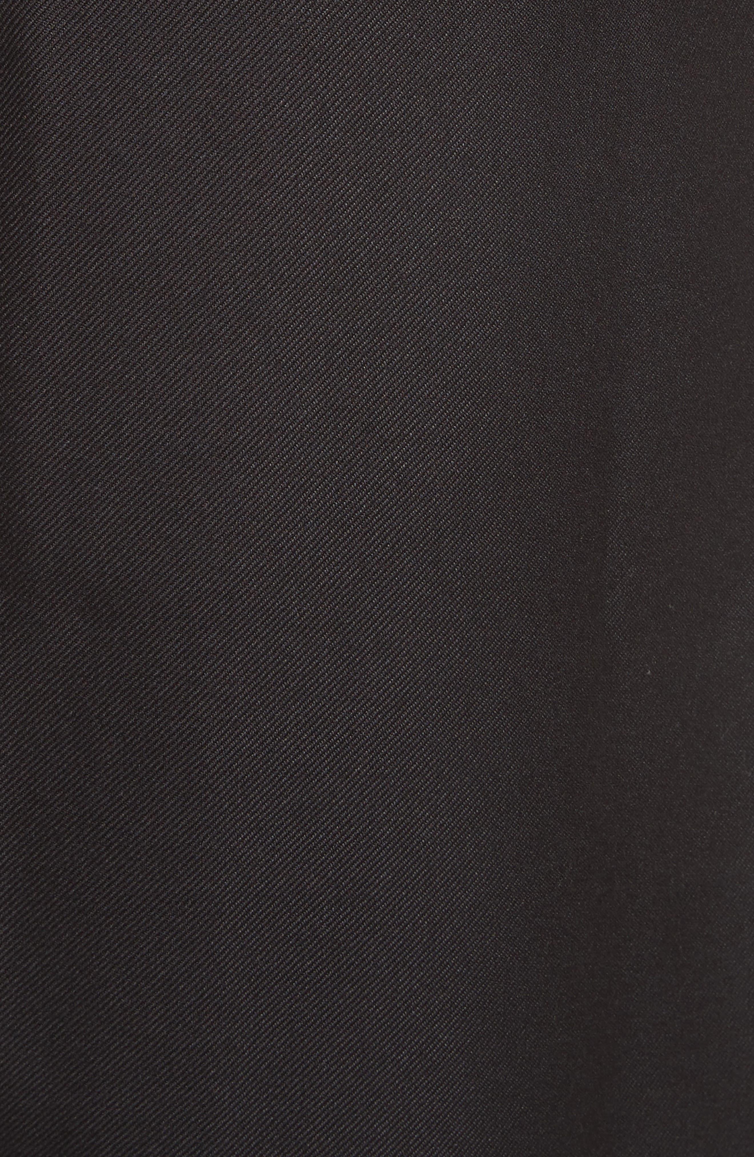 Alternate Image 5  - Ted Baker London Hampton Print A-Line Skirt