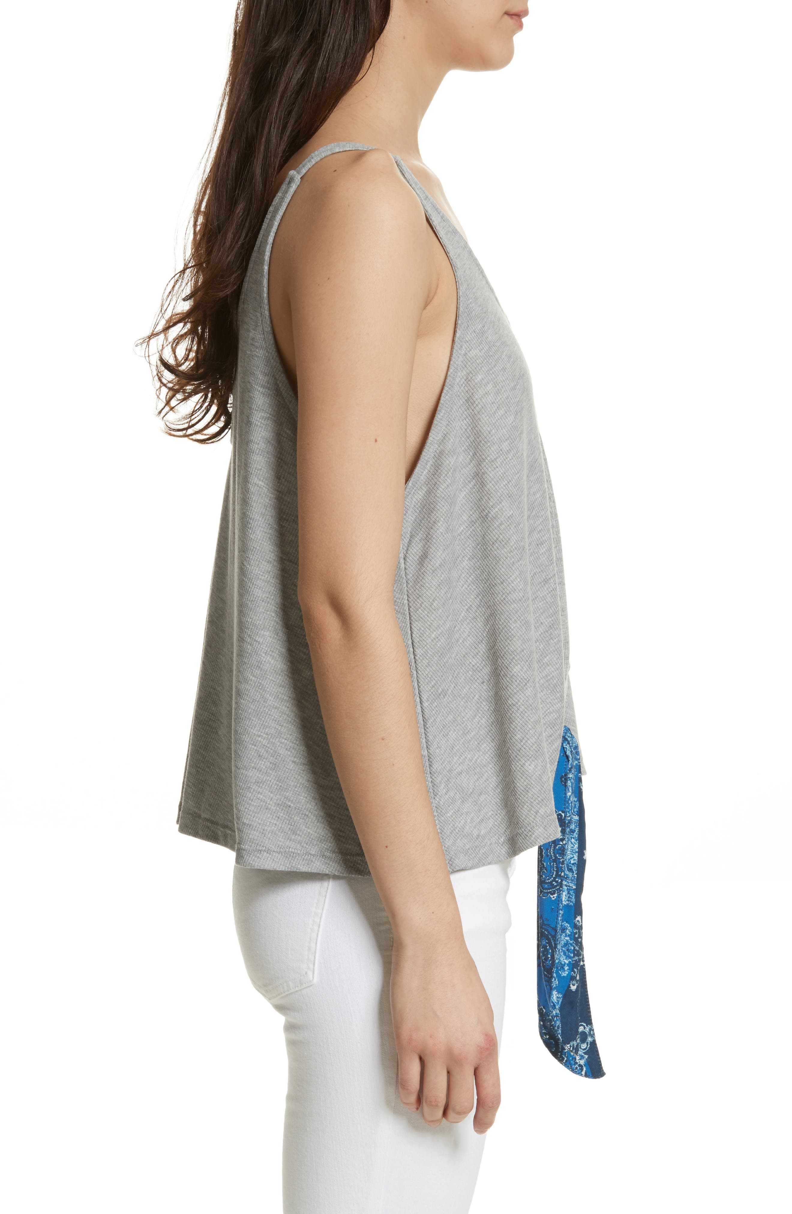 Alternate Image 3  - Free People Dani Swing Tank