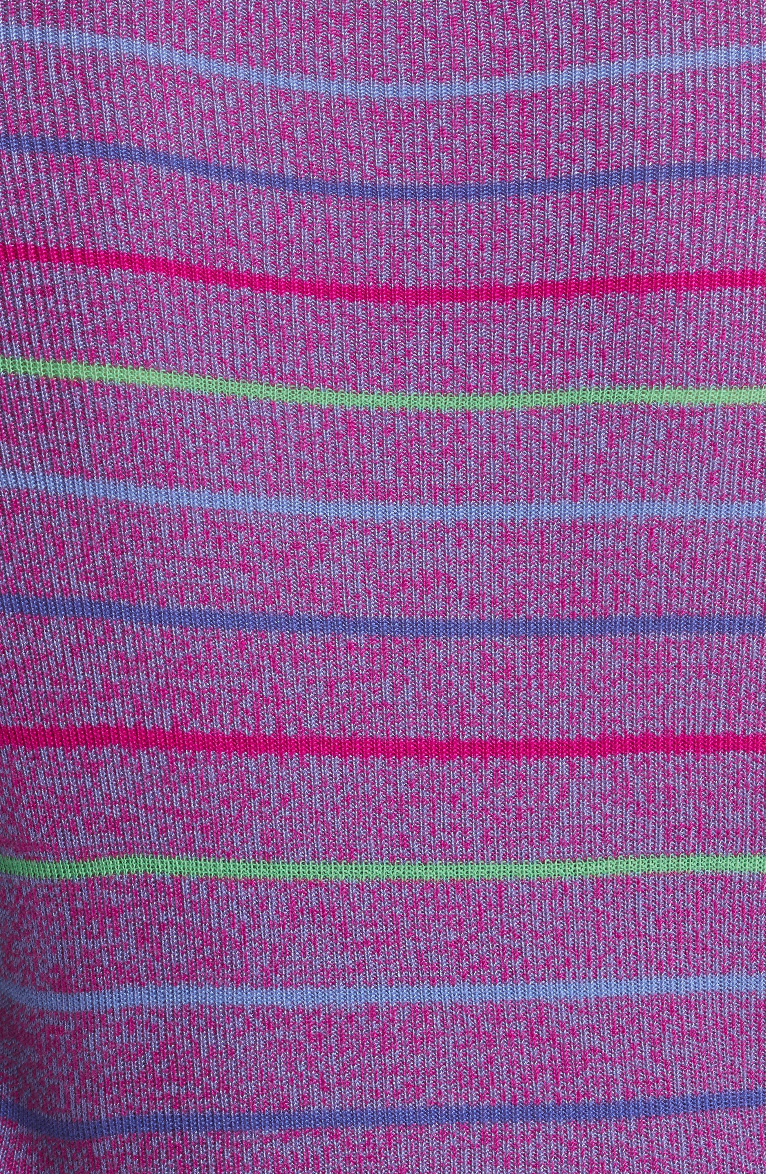Alternate Image 5  - Free People New Age Crewneck Sweater