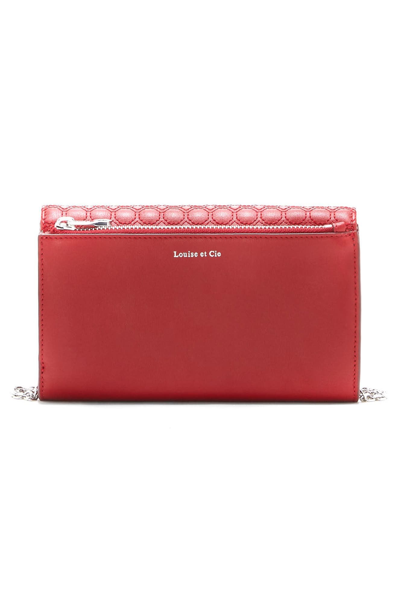 Alternate Image 3  - Louise et Cie Celya Small Crossbody Bag