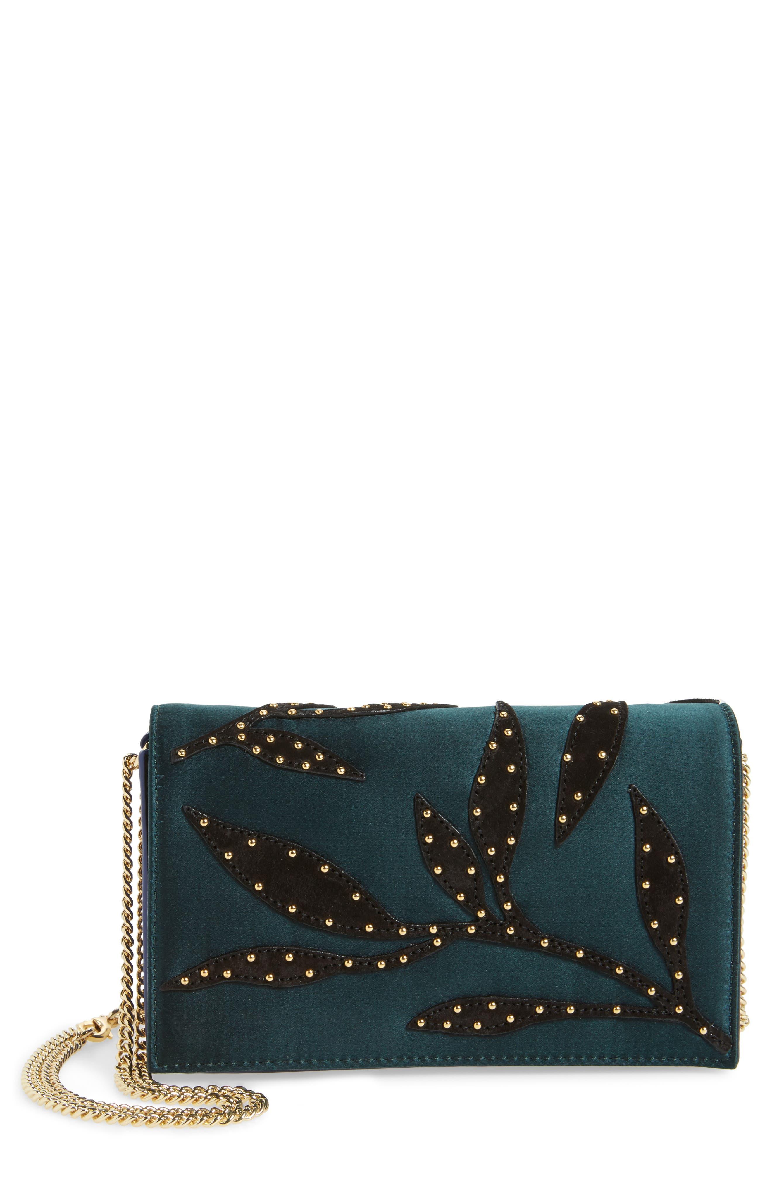 Alternate Image 1 Selected - Diane von Furstenberg Soirée Convertible Crossbody Bag