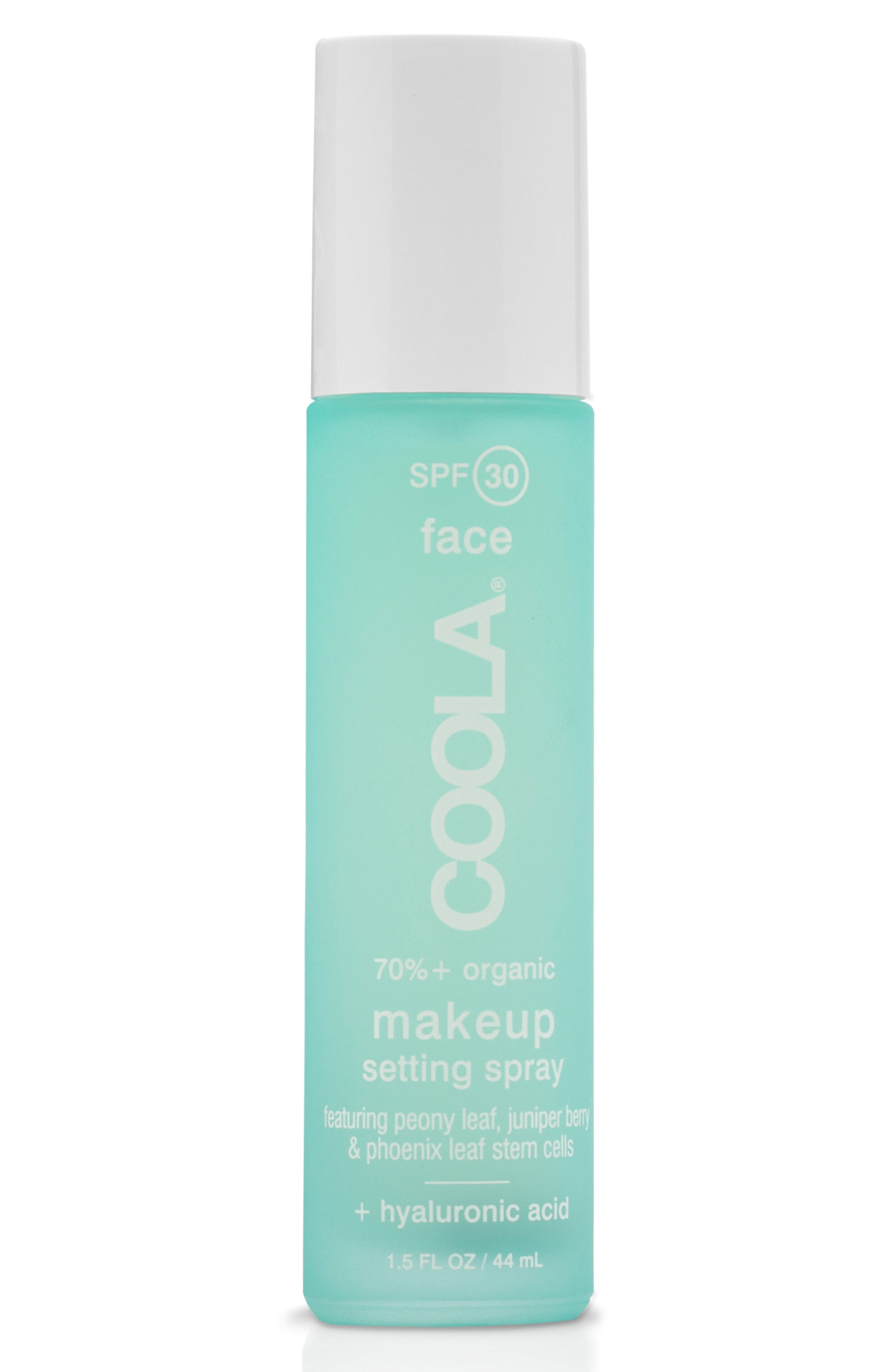 COOLA® Suncare Classic SPF 30 Makeup Setting Spray
