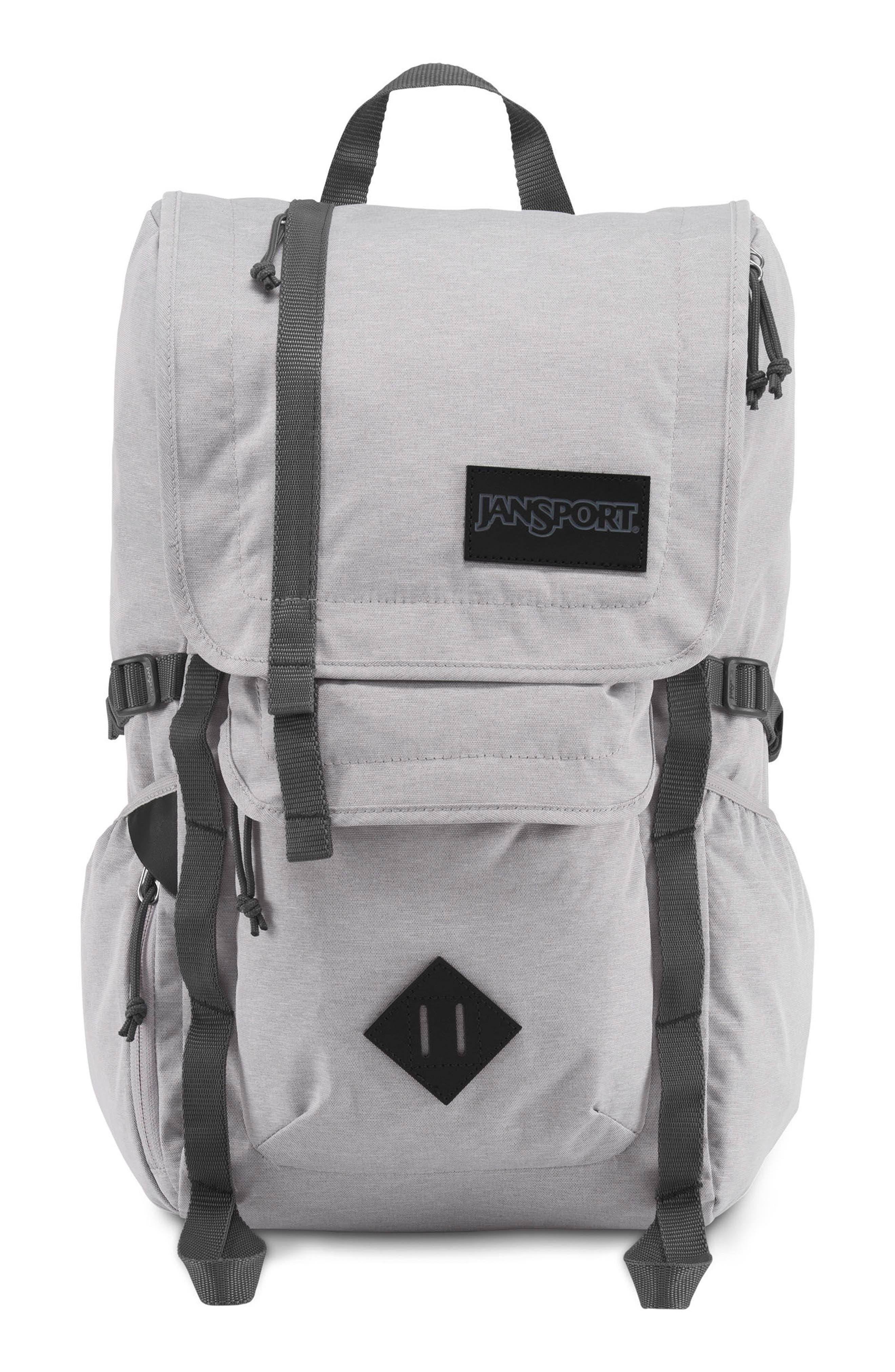 Alternate Image 1 Selected - Jansport Hatchet Backpack