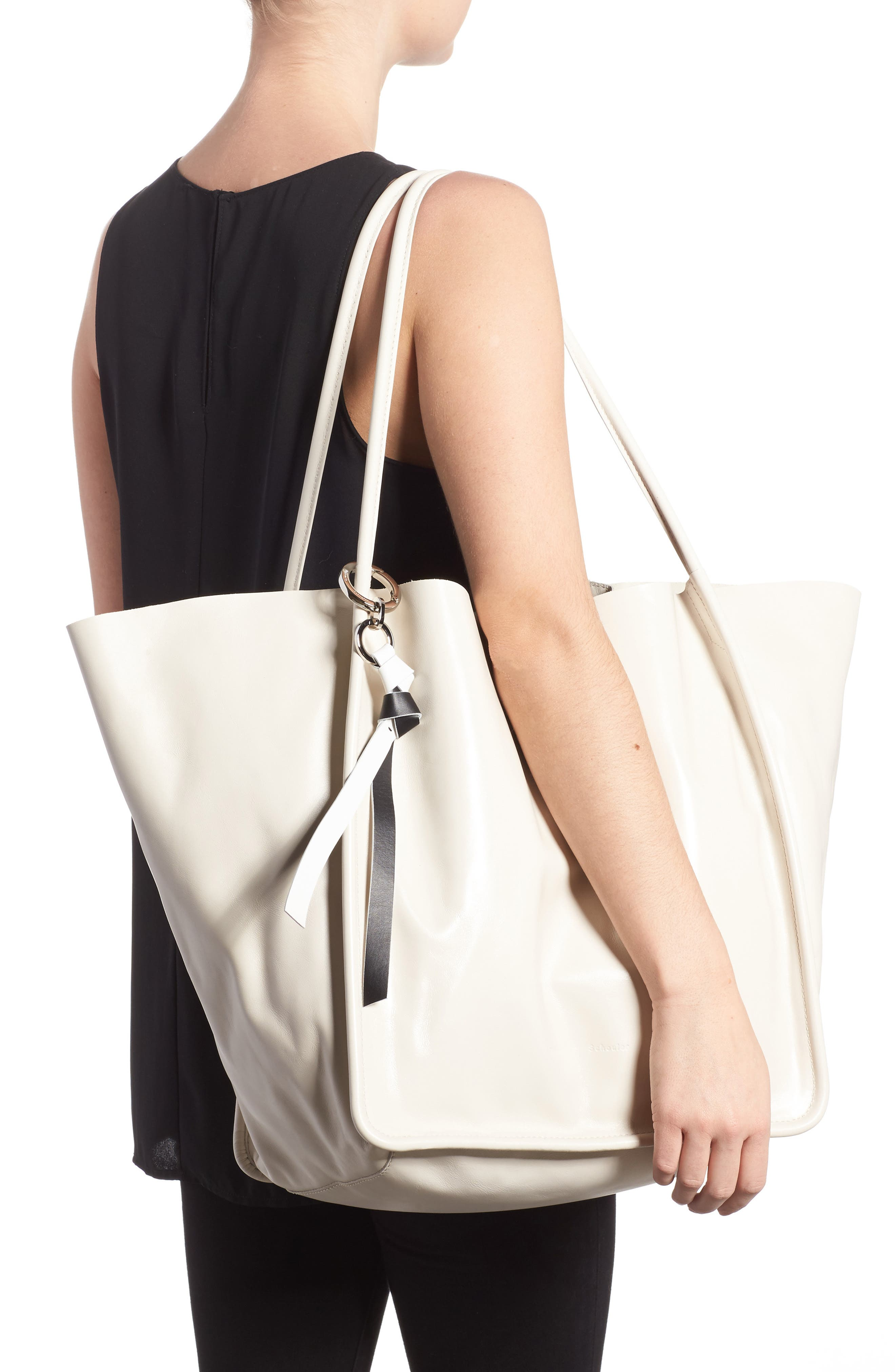 Alternate Image 2  - Proenza Schouler Extra Large Leather Tote