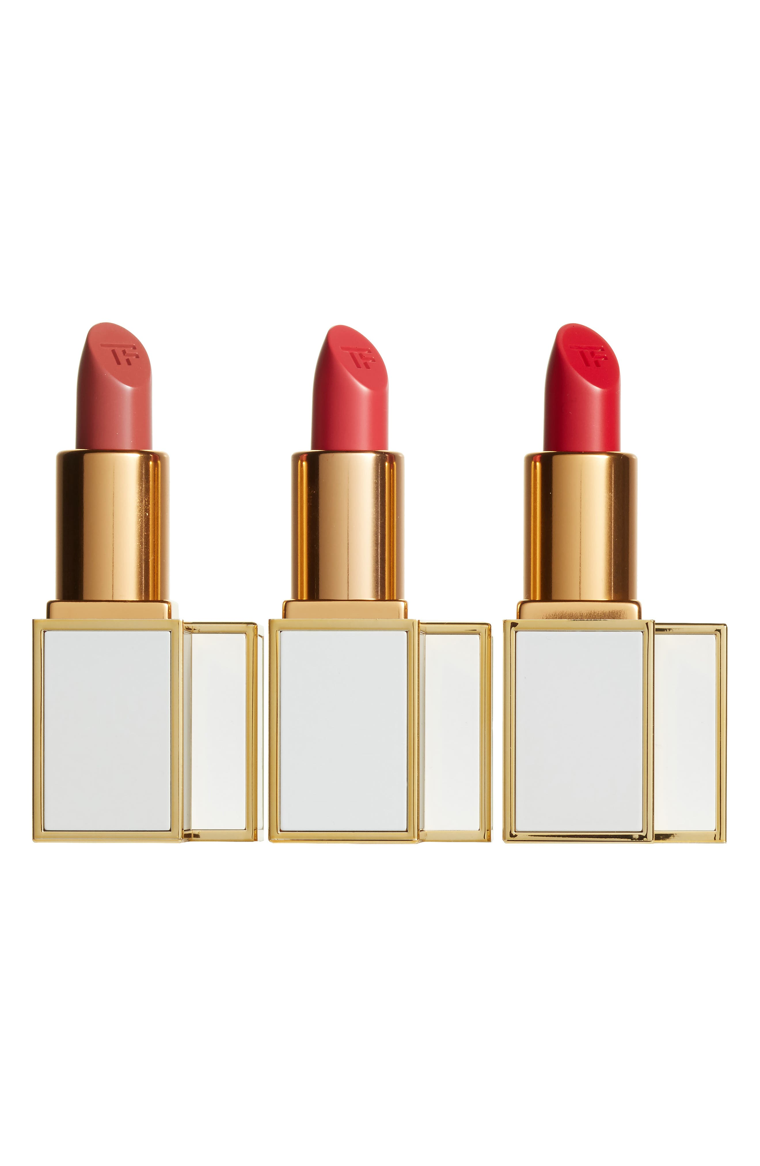 Tom Ford Girls Lip Set (Online Only)