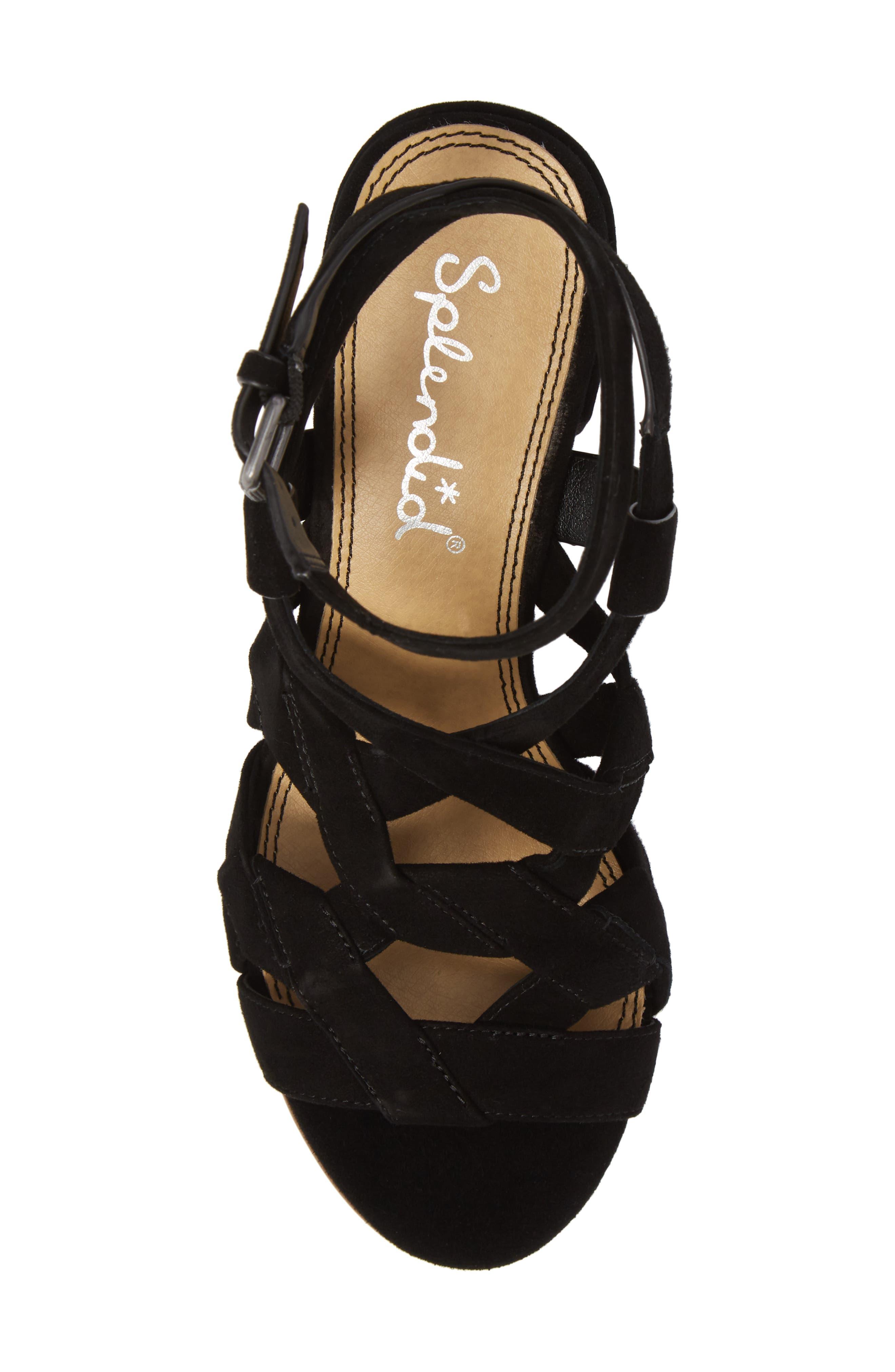 Alternate Image 5  - Splendid Barrymore Sandal (Women)