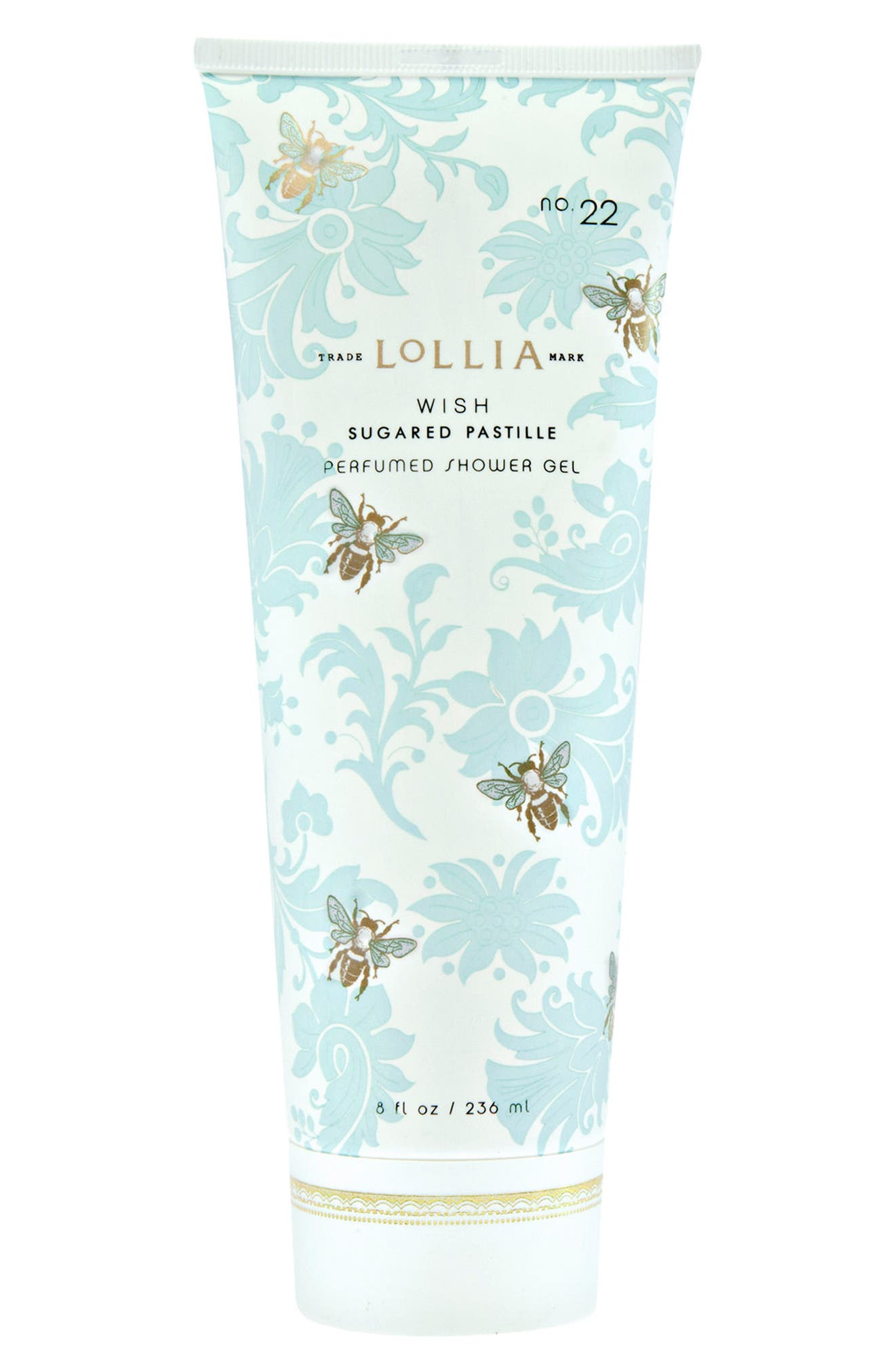 Lollia Wish Perfumed Shower Gel