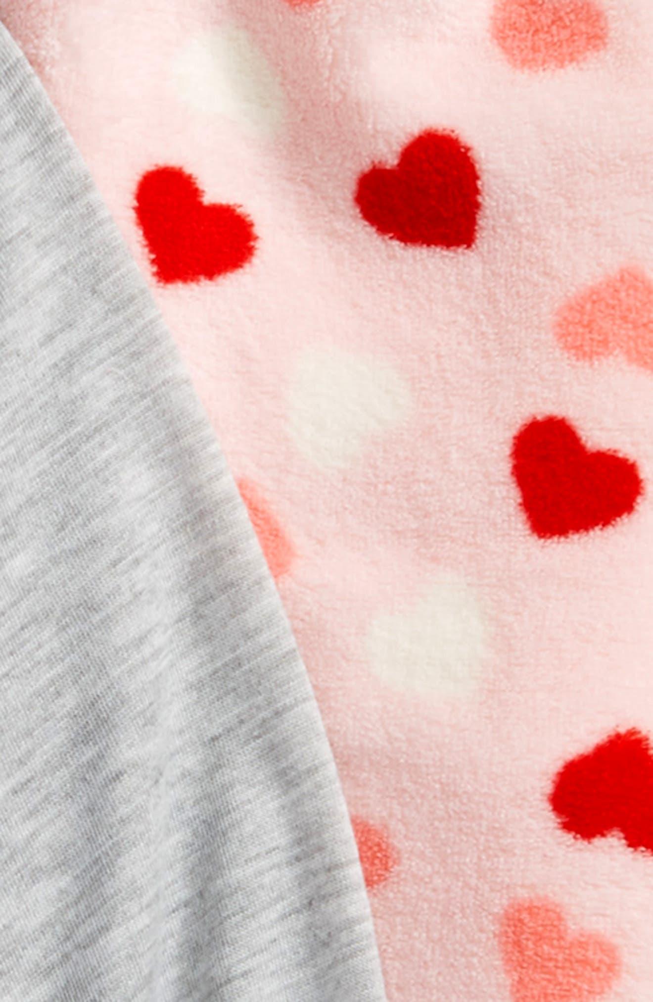 Alternate Image 2  - Tucker + Tate Two-Piece Pajamas (Toddler Girls, Little Girls & Big Girls)