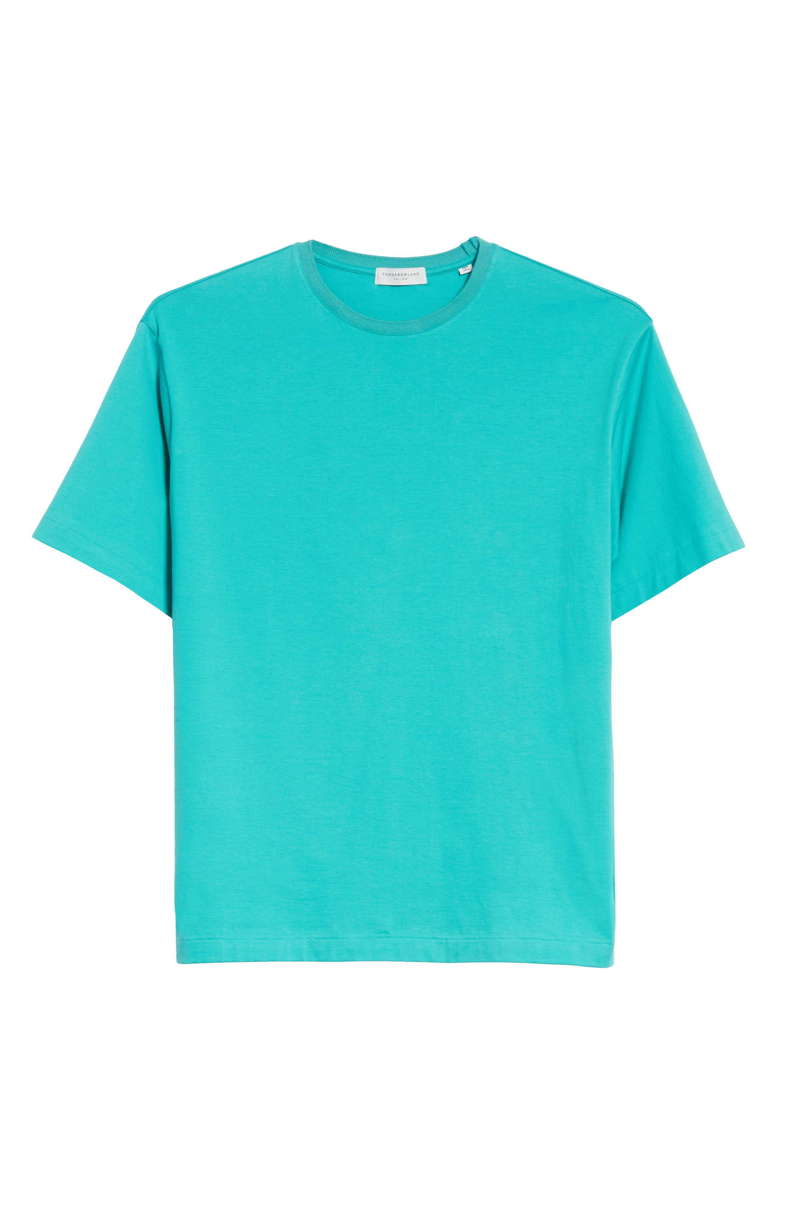 Alternate Image 6  - Tomorrowland Jersey T-Shirt