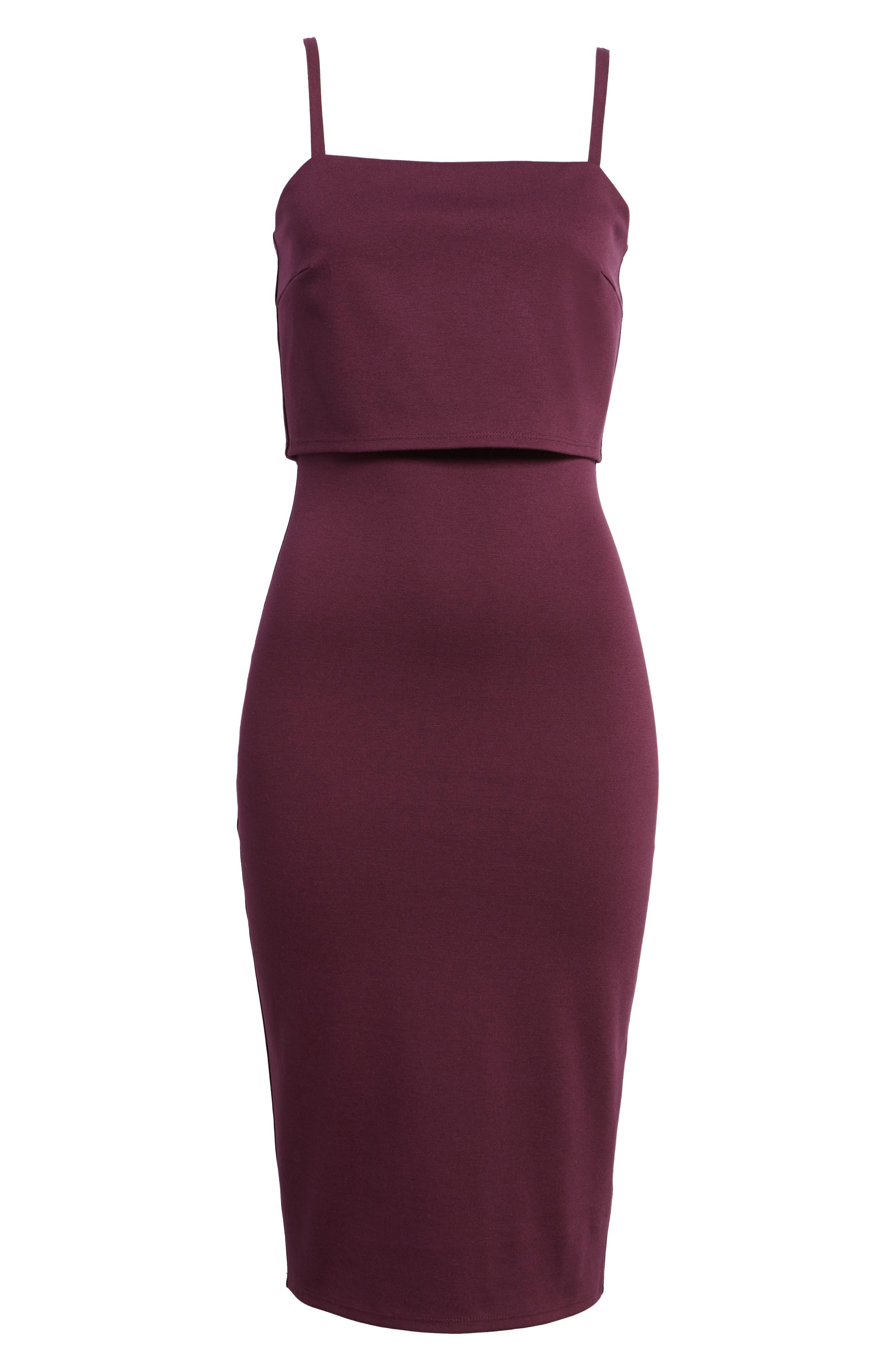 Alternate Image 6  - Soprano Dress