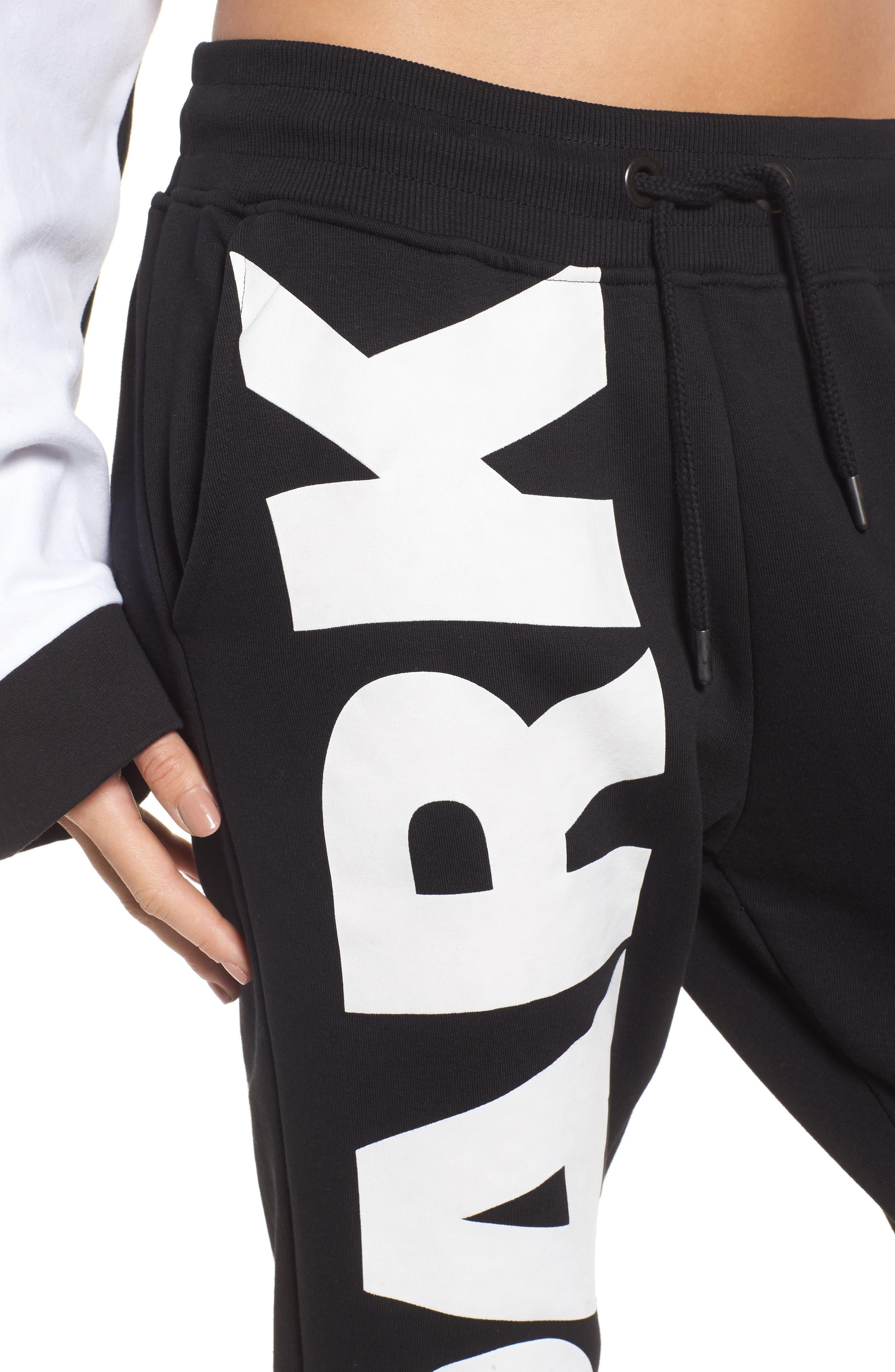 Alternate Image 4  - IVY PARK® Big Logo Jogger Pants