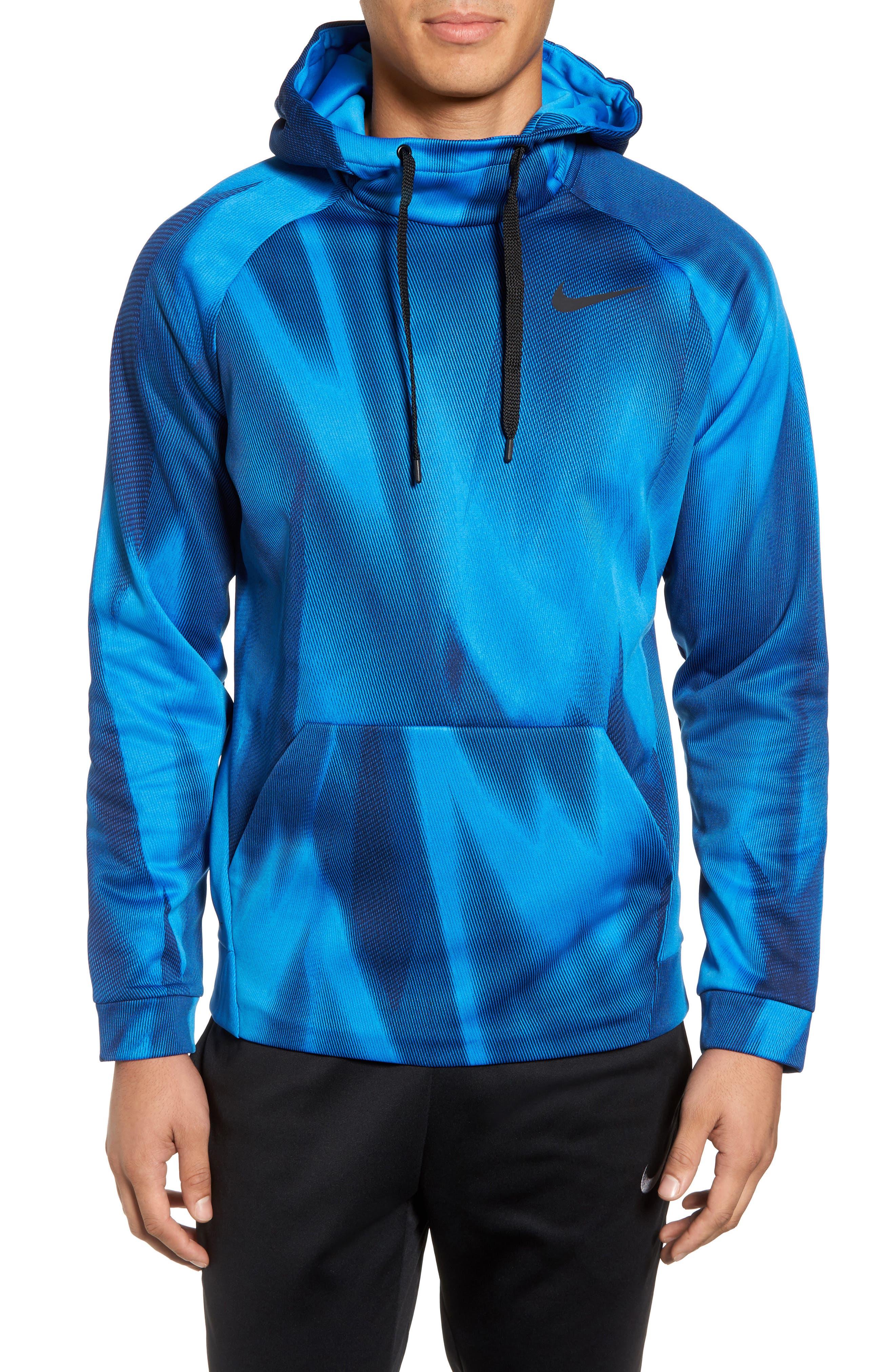 Main Image - Nike Therma Training Hoodie