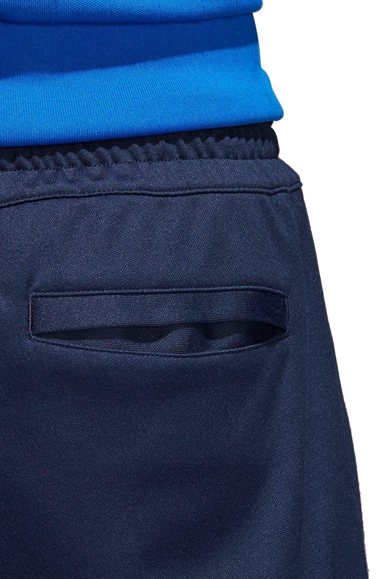 Originals Training Pants,                             Alternate thumbnail 4, color,                             Collegiate Navy