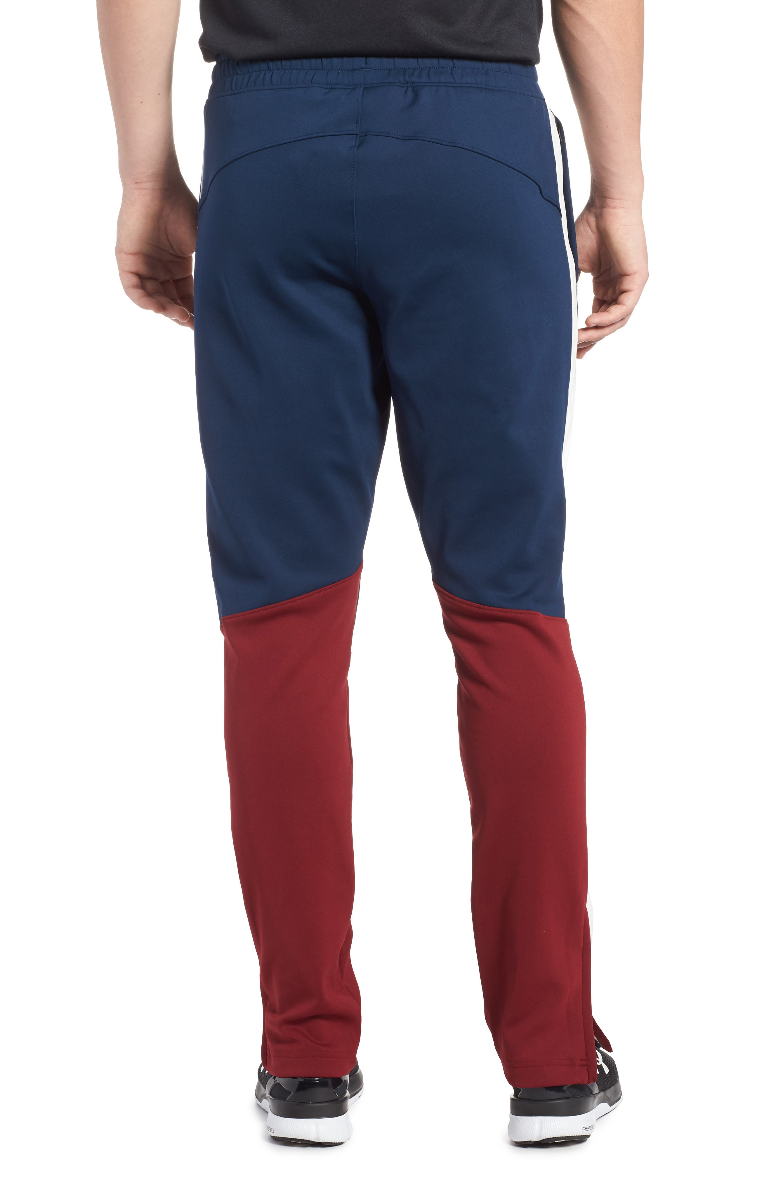 Alternate Image 2  - Under Armour Sportstyle Track Pants