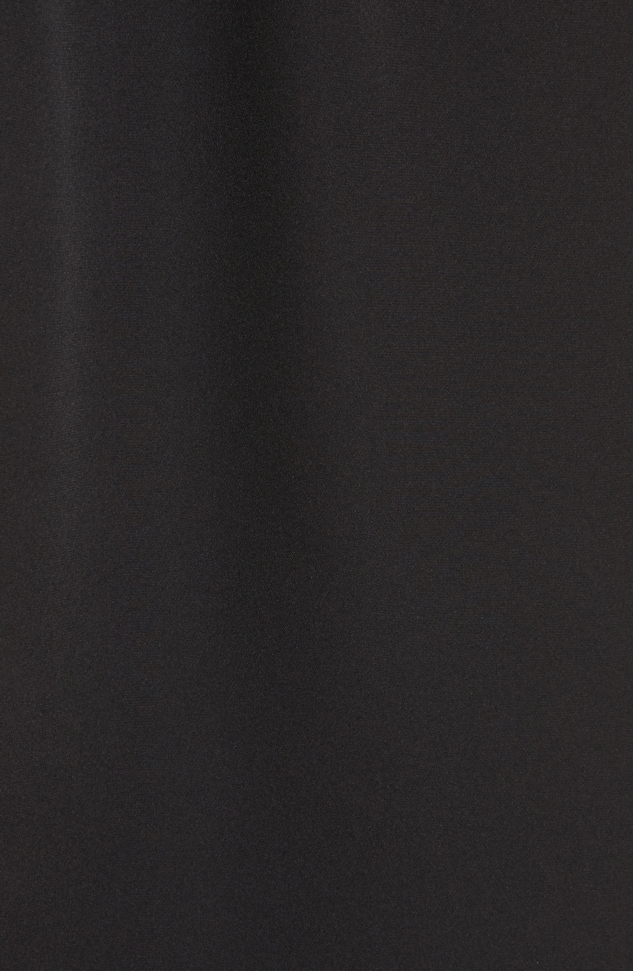 Alternate Image 5  - Joie Alaqua One-Shoulder Silk Top