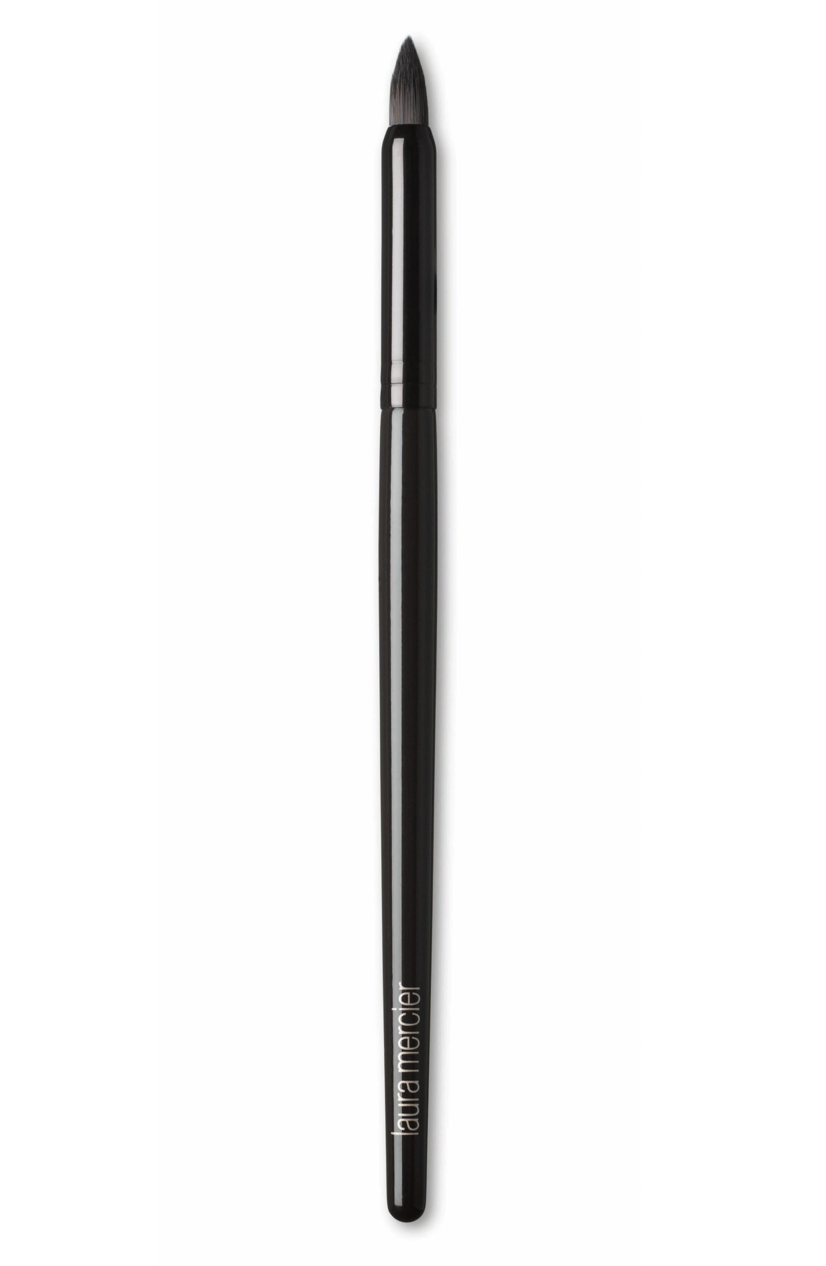 Smoky Eyeliner Brush,                         Main,                         color, No Color