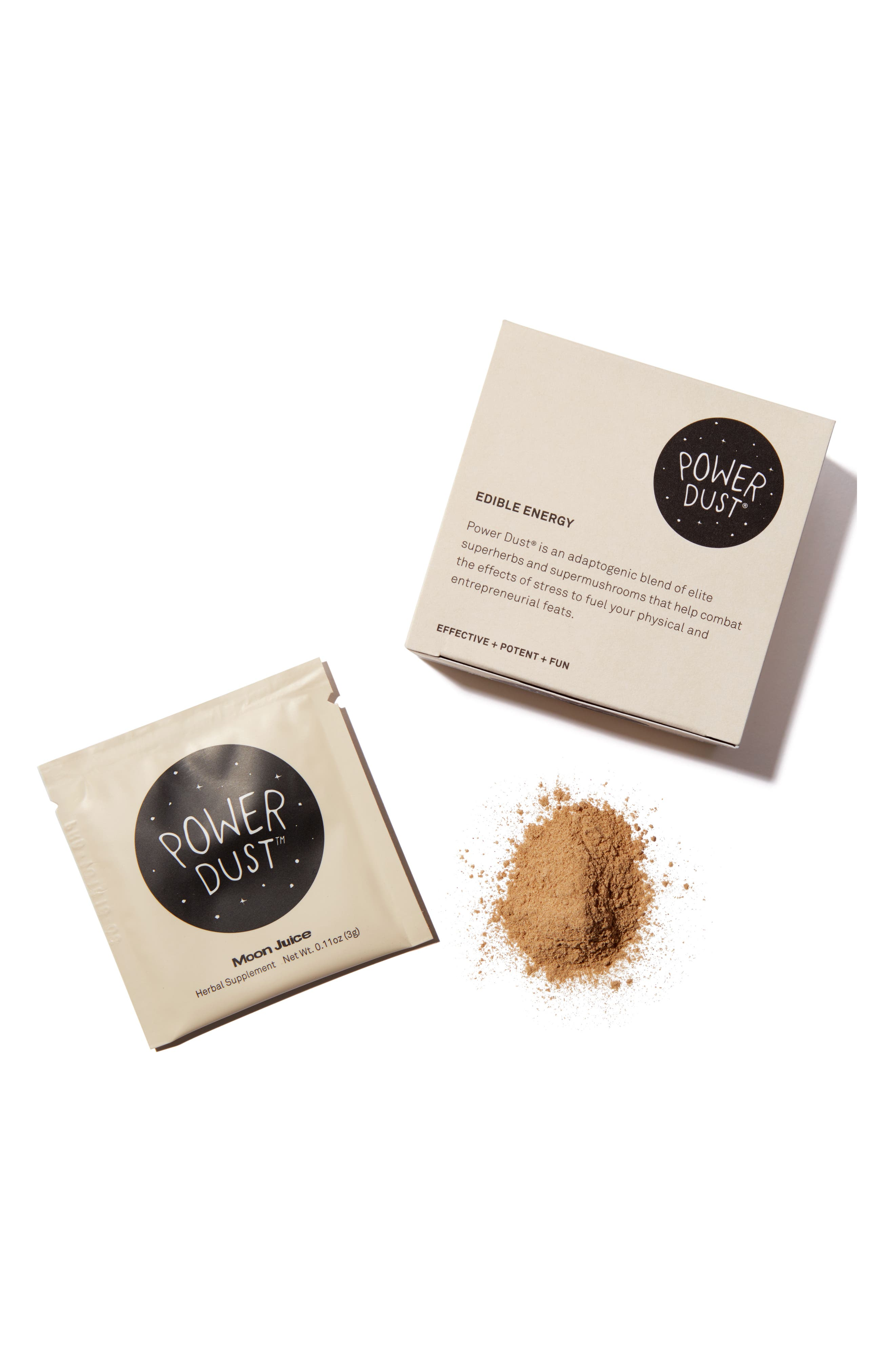 Alternate Image 2  - Moon Juice Power Dust® Sachet Box