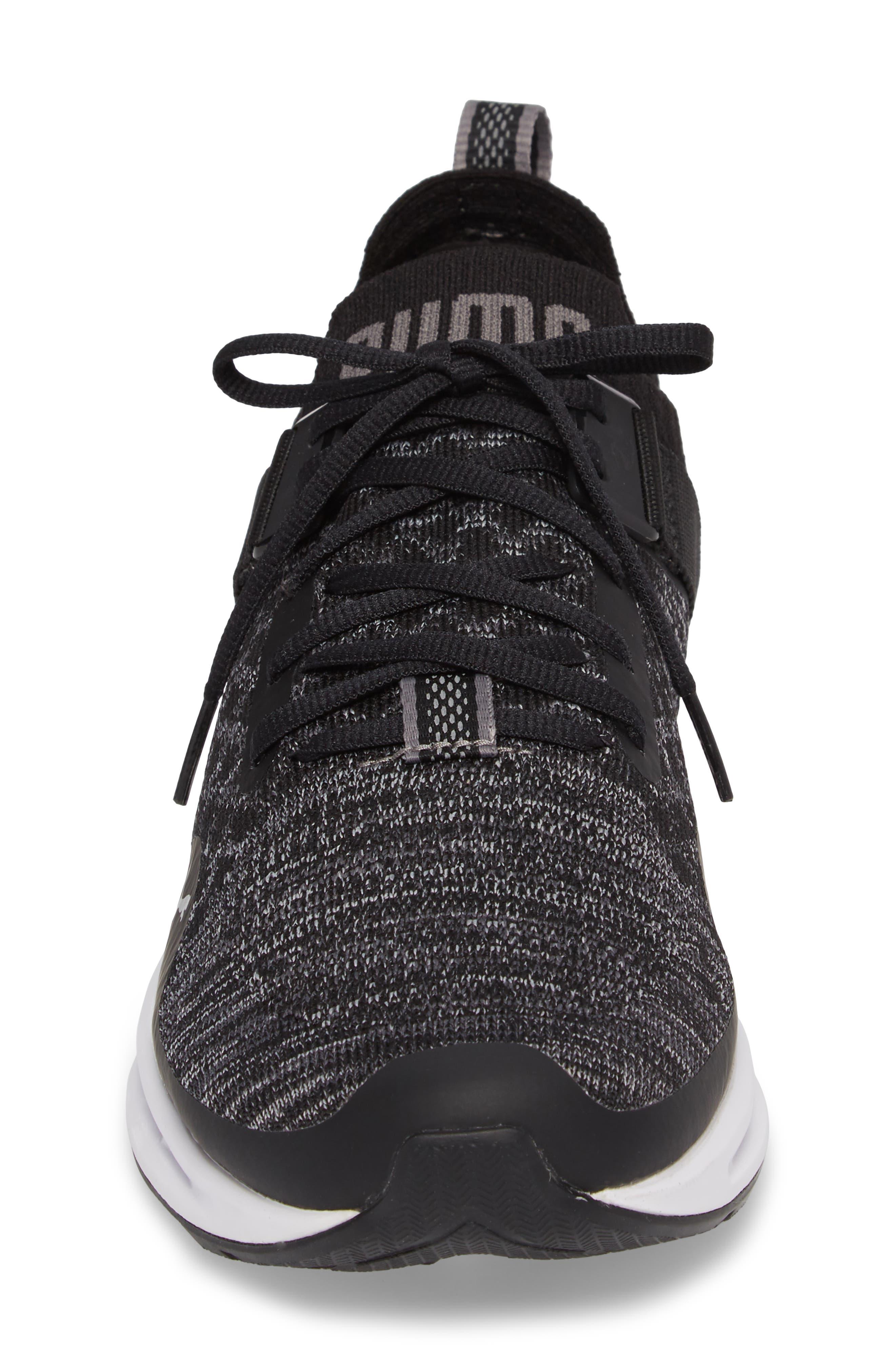 Alternate Image 4  - PUMA IGNITE evoKNIT Lo Training Shoe (Men)