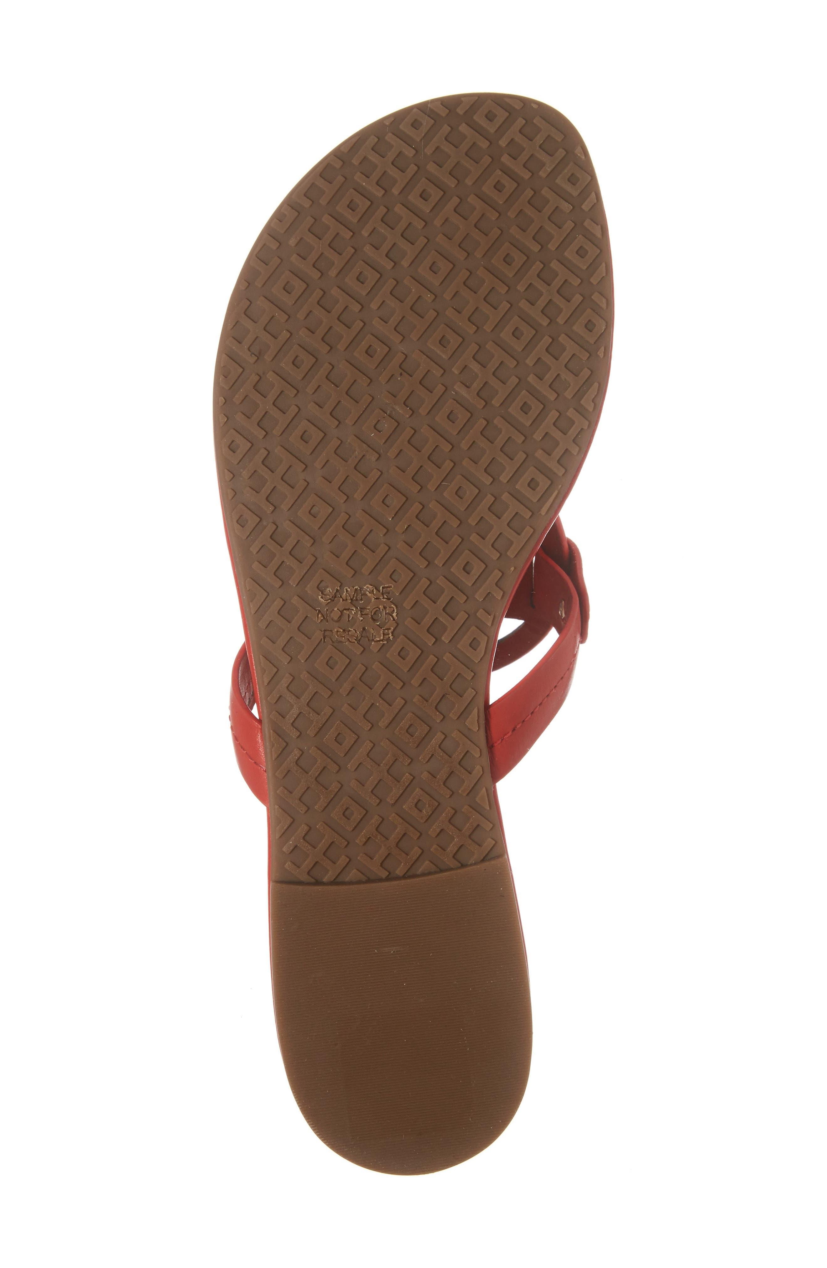 Alternate Image 6  - Tory Burch 'Miller' Flip Flop (Women)