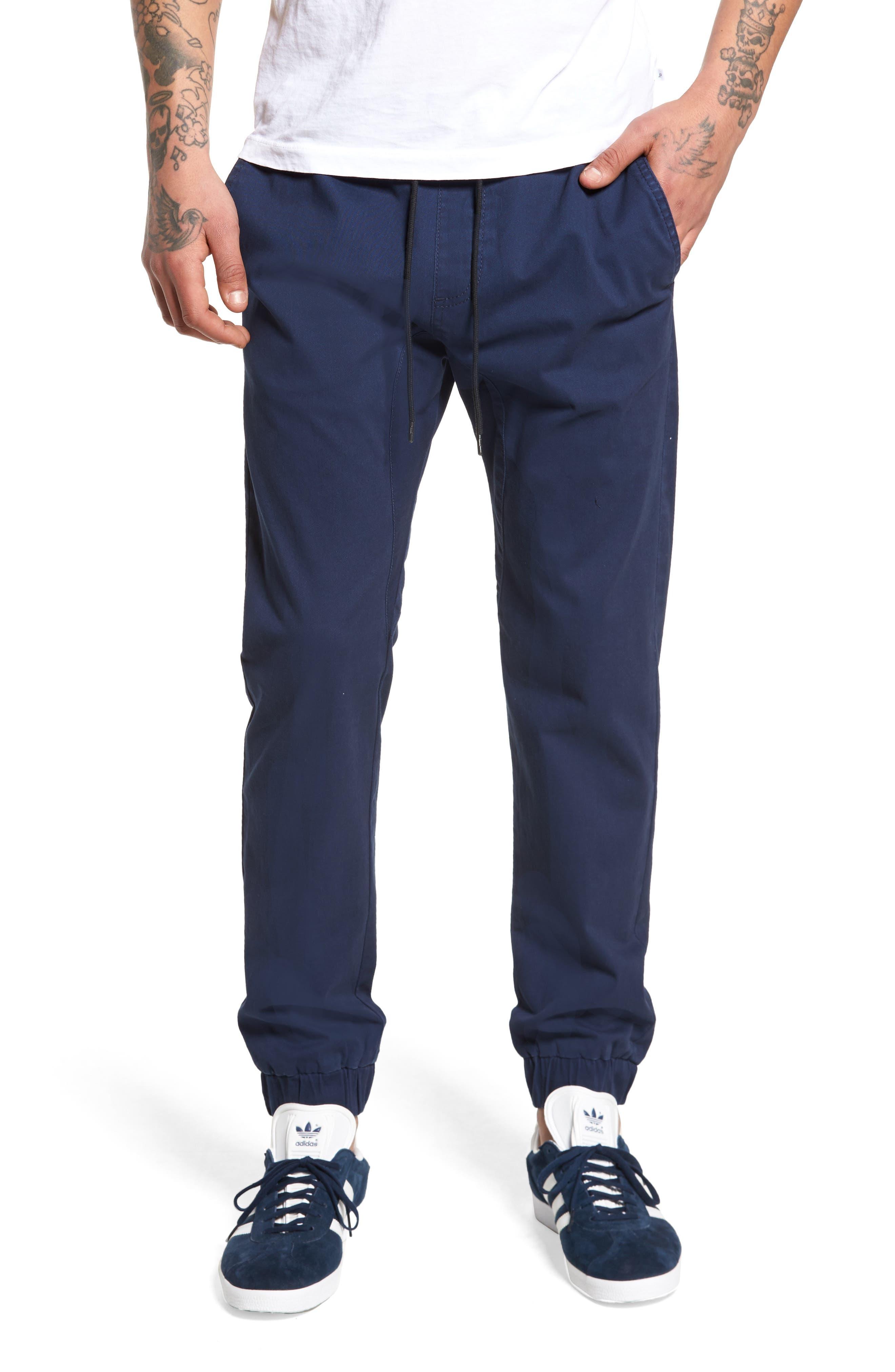 Alternate Image 1 Selected - The Rail Jogger Pants