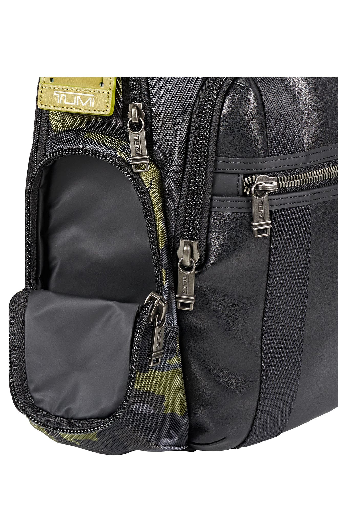 Alternate Image 5  - Tumi Alpha Bravo - Nellis Backpack