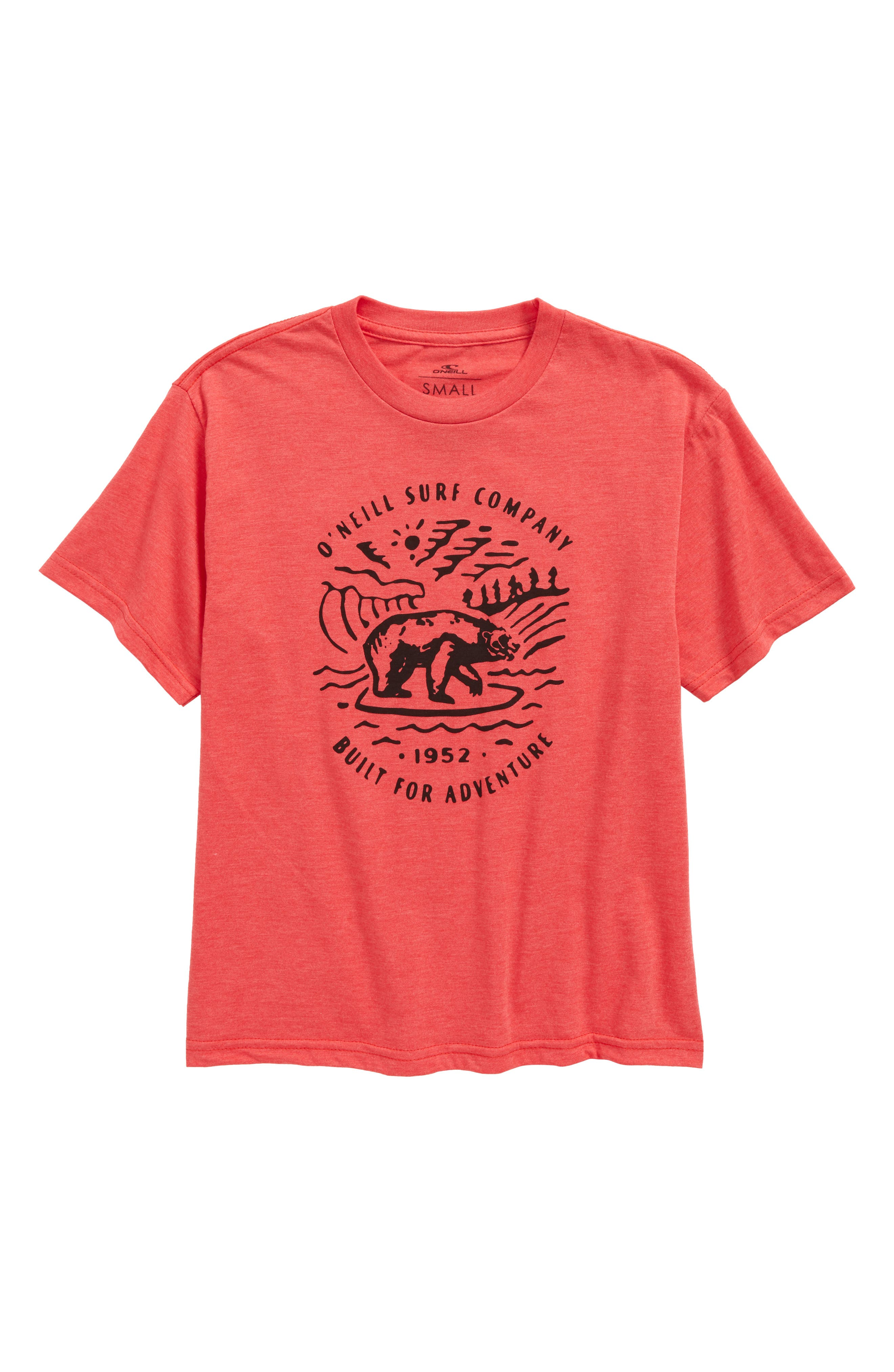 O'Neill Roamer T-Shirt (Big Boys)