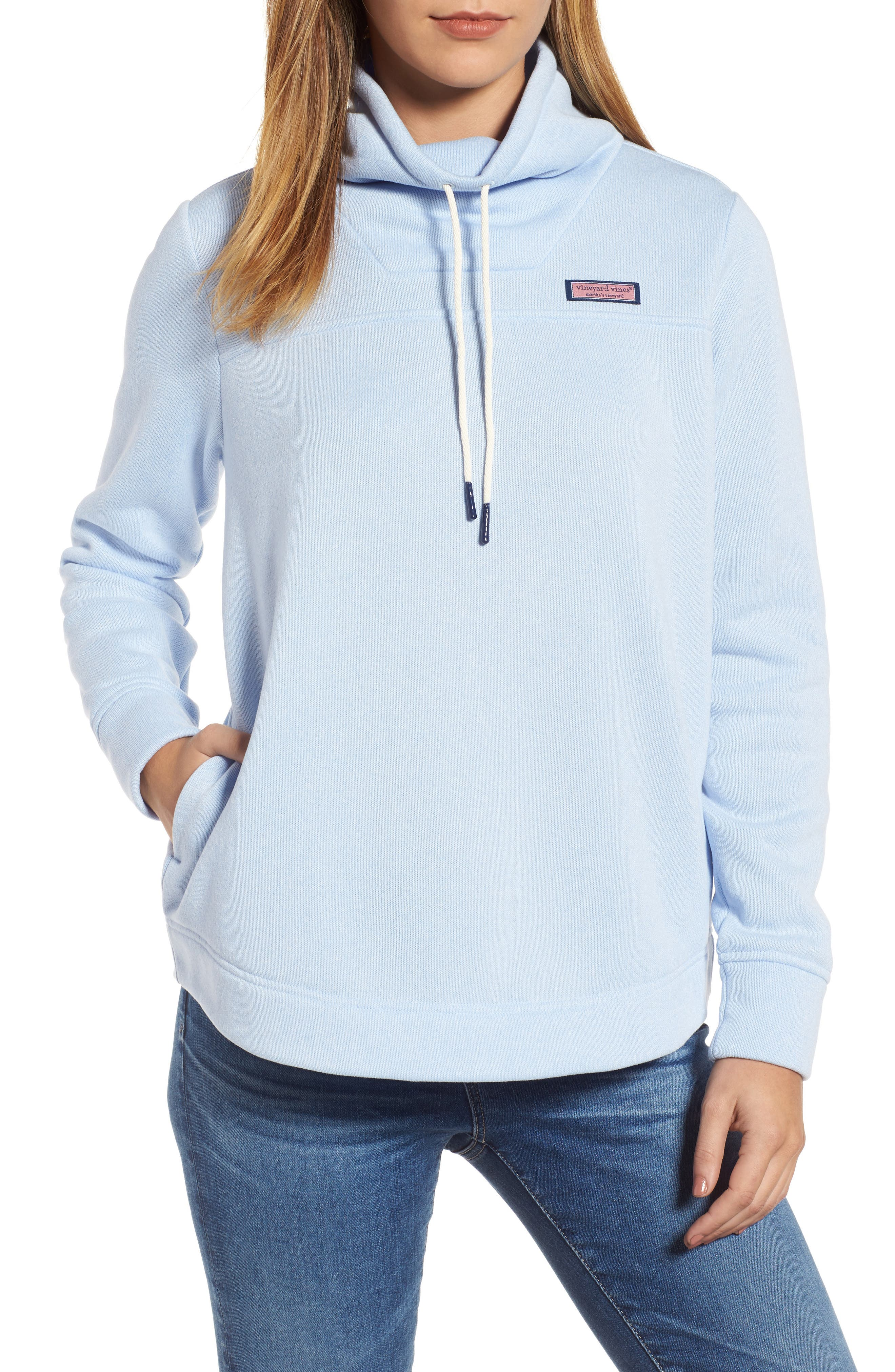 vineyard vines Sweater Fleece Knit Hoodie
