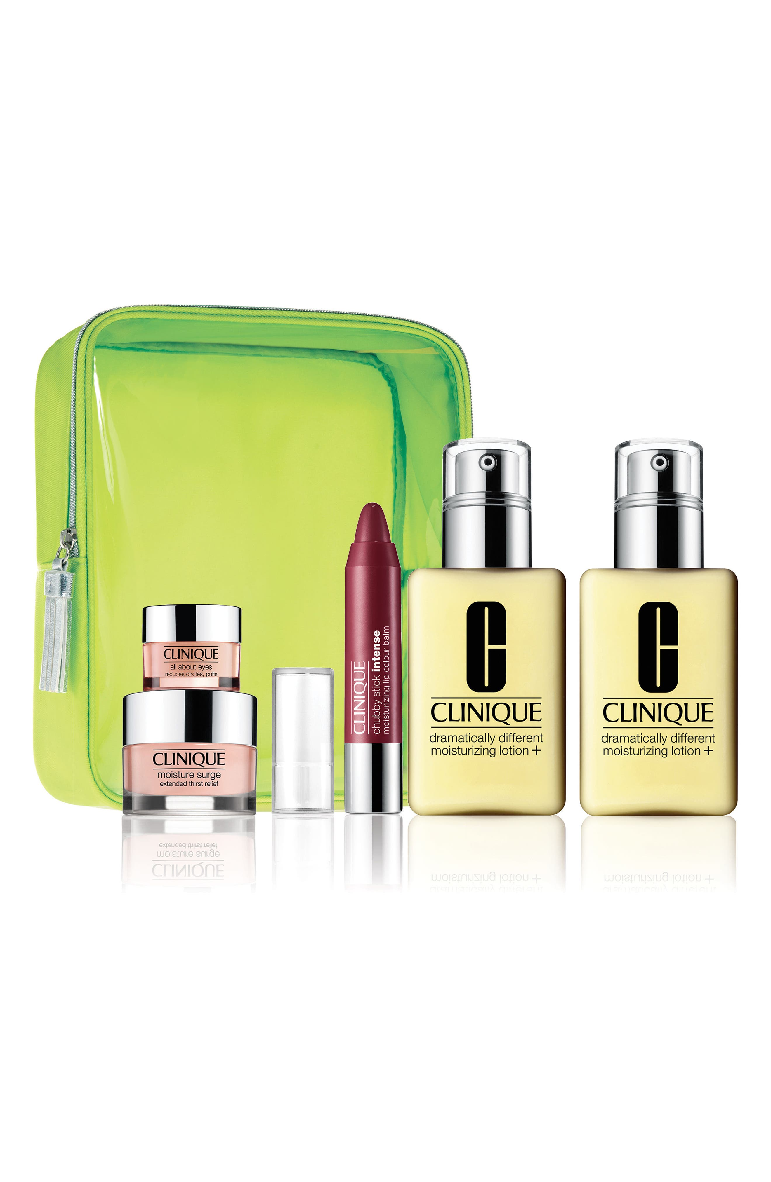 Alternate Image 1 Selected - Clinique Favorites Set ($76 Value)